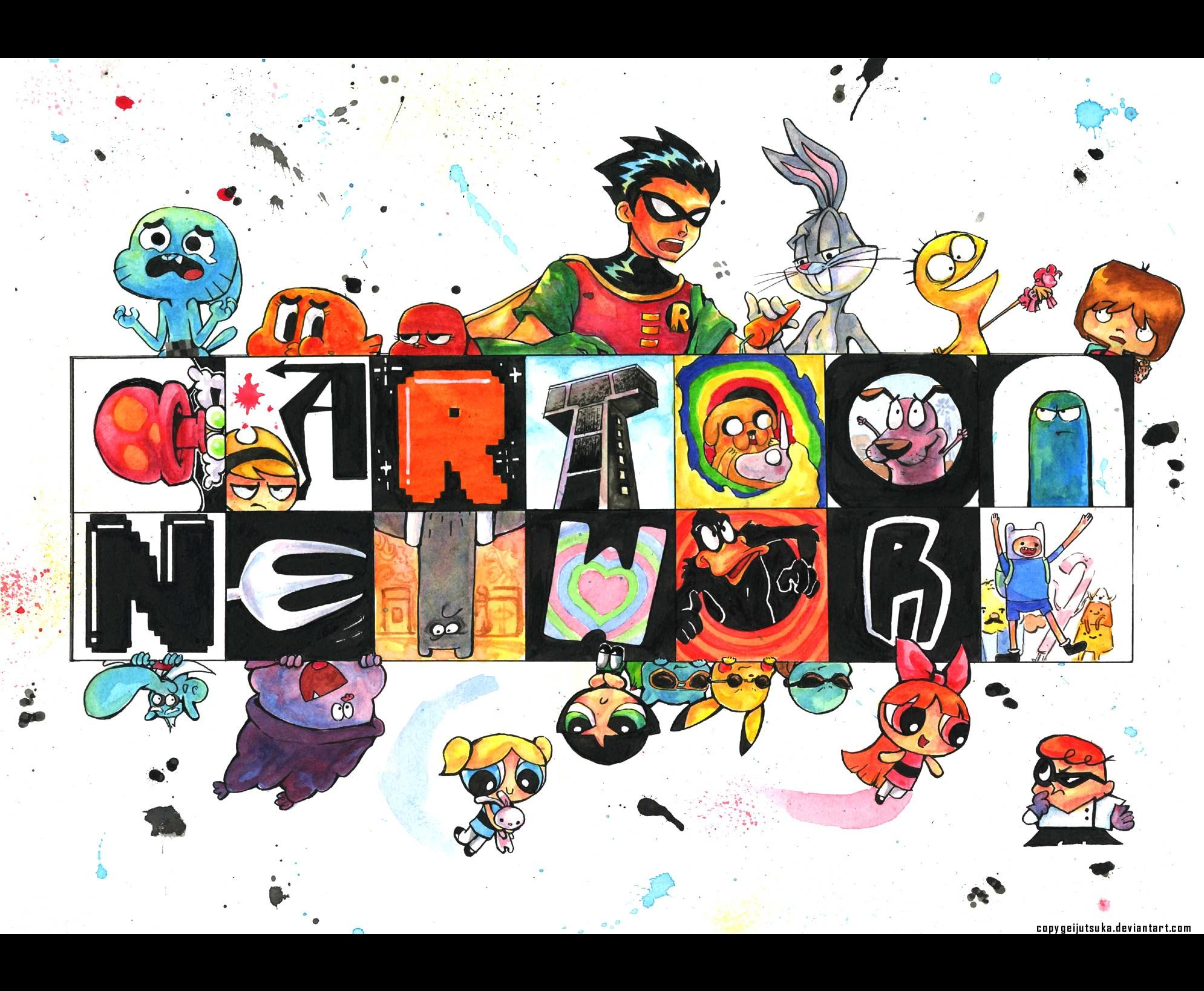 1990x1638 Cartoon Network Images Images 6 HD Wallpapers | lzamgs.