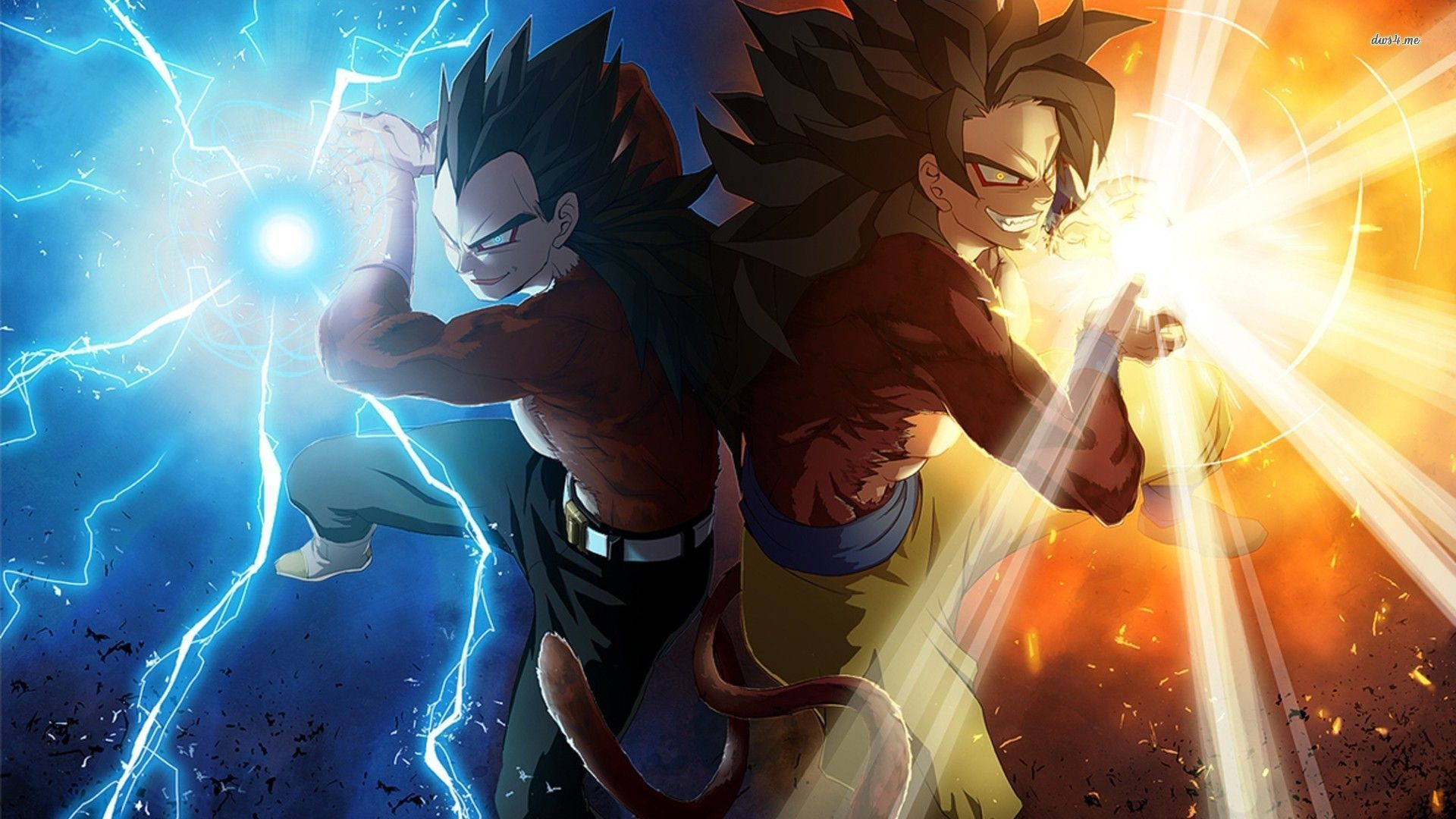 Dragon Ball Z Goku Wallpaper 77 Images