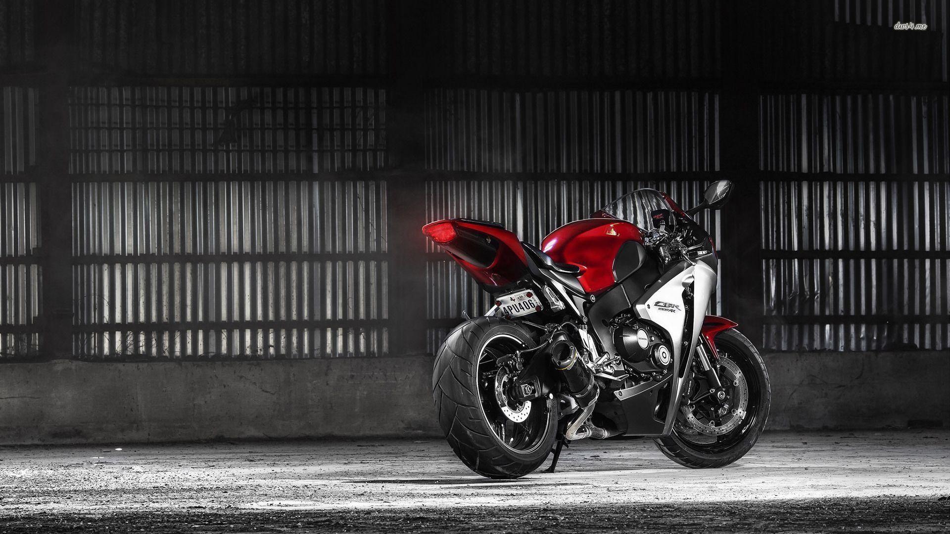 Sportbike Wallpaper HD (65+ Images