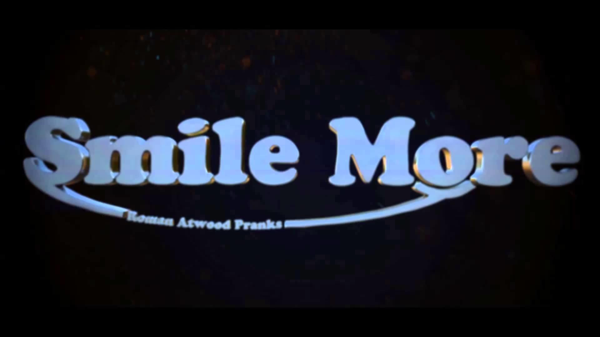 1920x1080 RomanAtwood SMILE MORE
