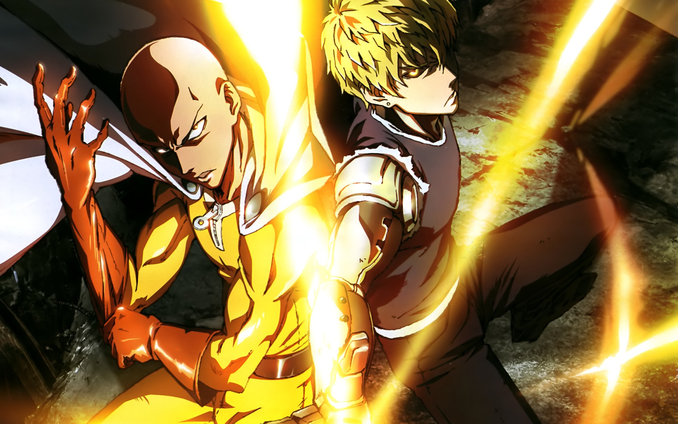 E Punch Man HD Wallpaper 72 Images