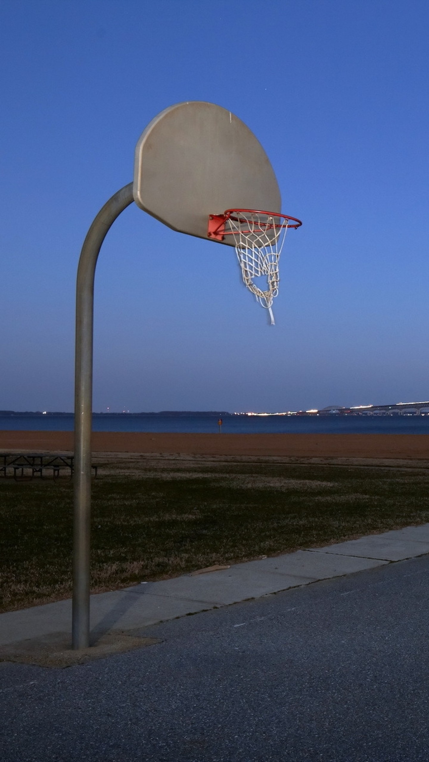 Basketball Court Wallpaper HD (55+ images)