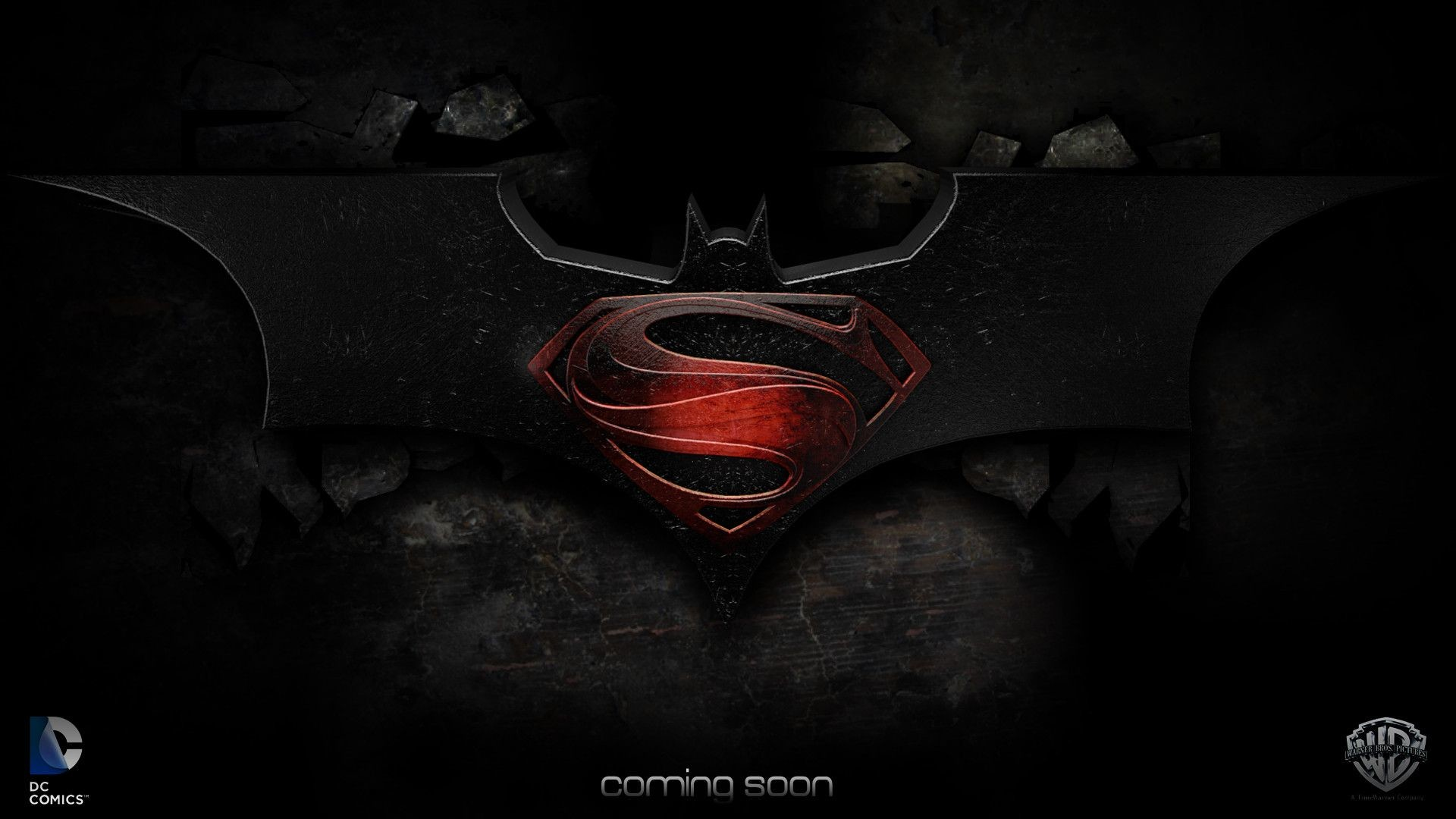 1920x1080 Batman Superman Wallpapers - Wallpaper Cave