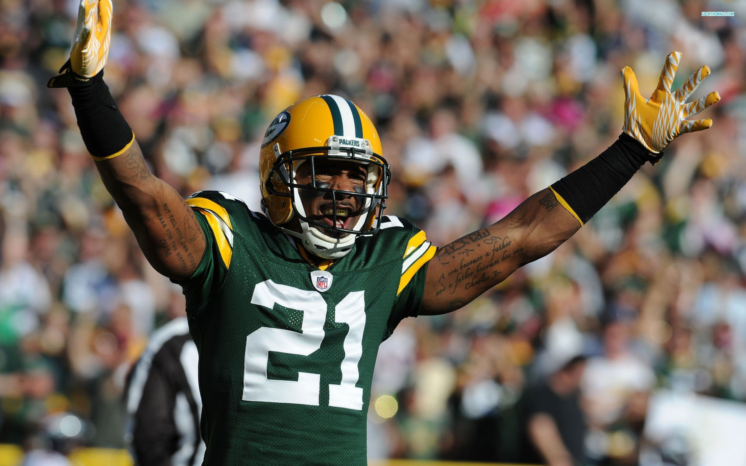 2560x1600 Best Charles Woodson Twitter Wallpaper Free Wallpaper For Desktop and  Mobile in All Resolutions Free Download