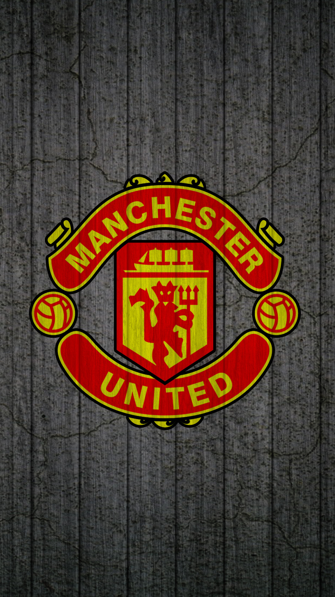 1080x1920 Apple iPhone 6 Plus HD Wallpaper – Manchester United Logo | HD Wallpaper  Download for Desktop