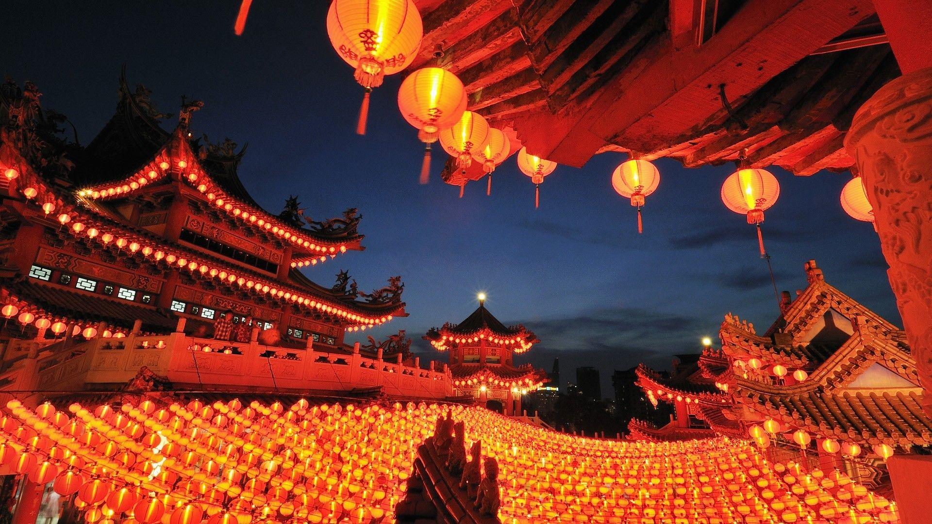 Chinese Lantern Wallpaper 53 Images