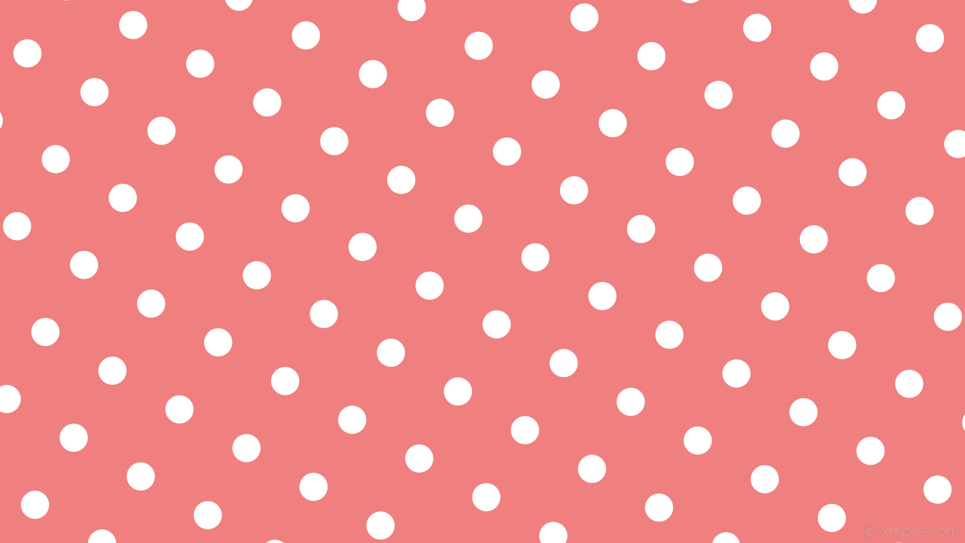 1920x1080 Wallpaper Spots Purple White Polka Dots Dark Violet 9400d3 Ffffff 120A 132px 285px