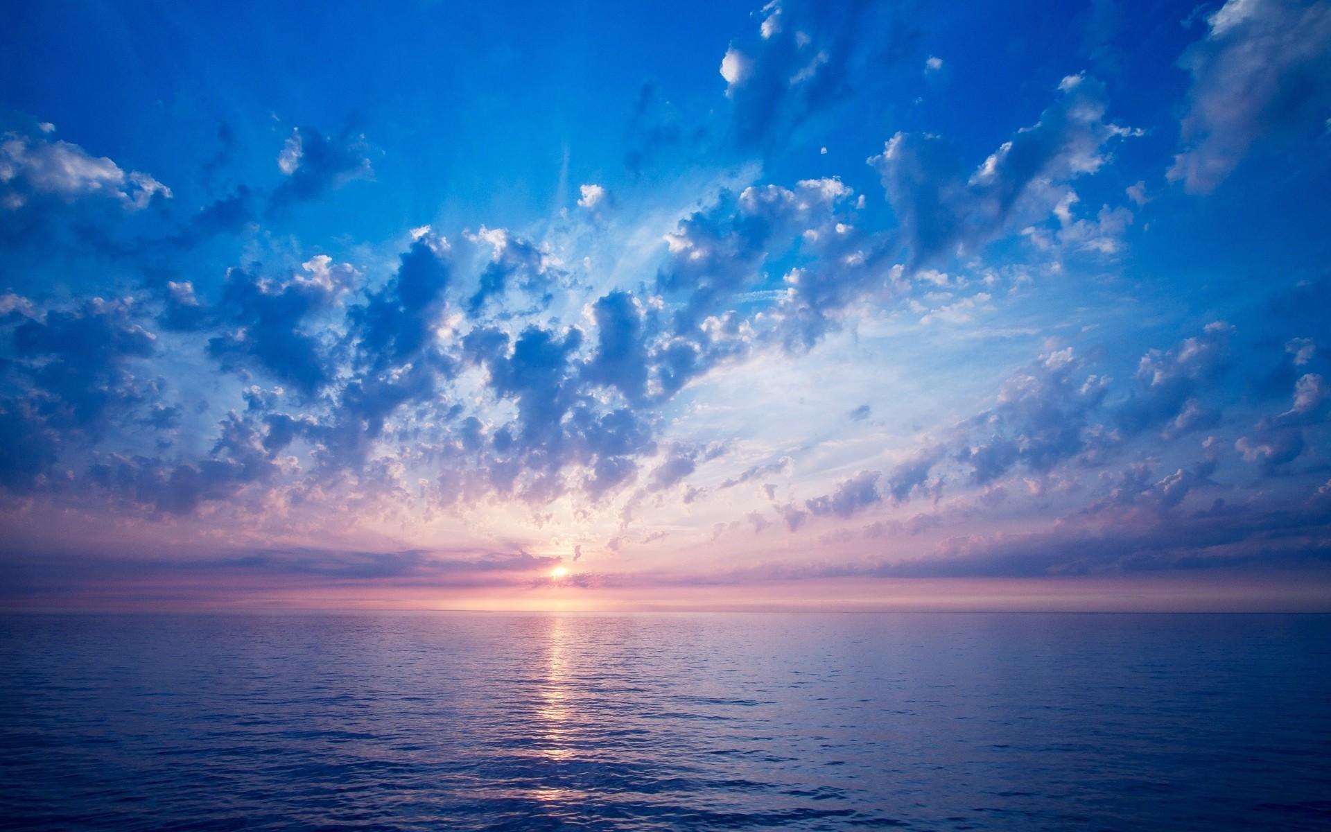 Blue Sky Wallpaper Background (64+ images)