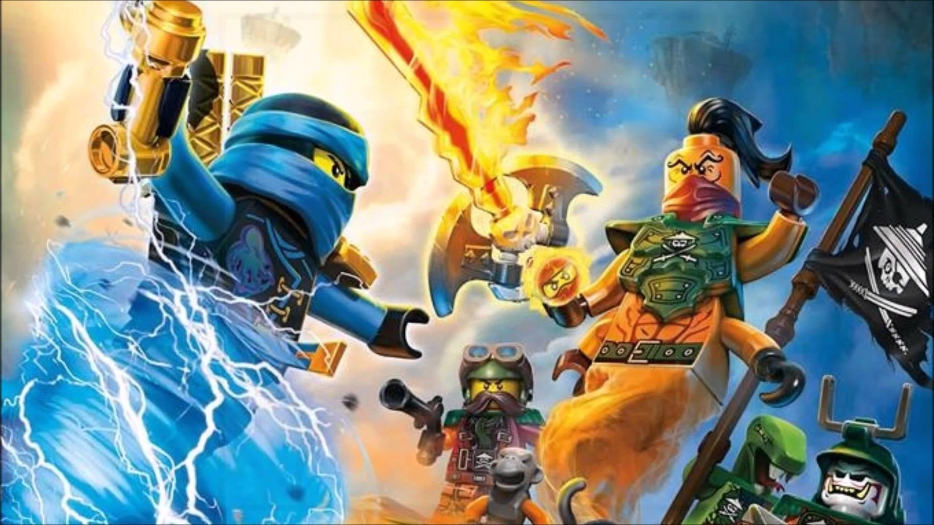 1920x1080 lego ninjago wallpaper HD – wallpapermonkey.com