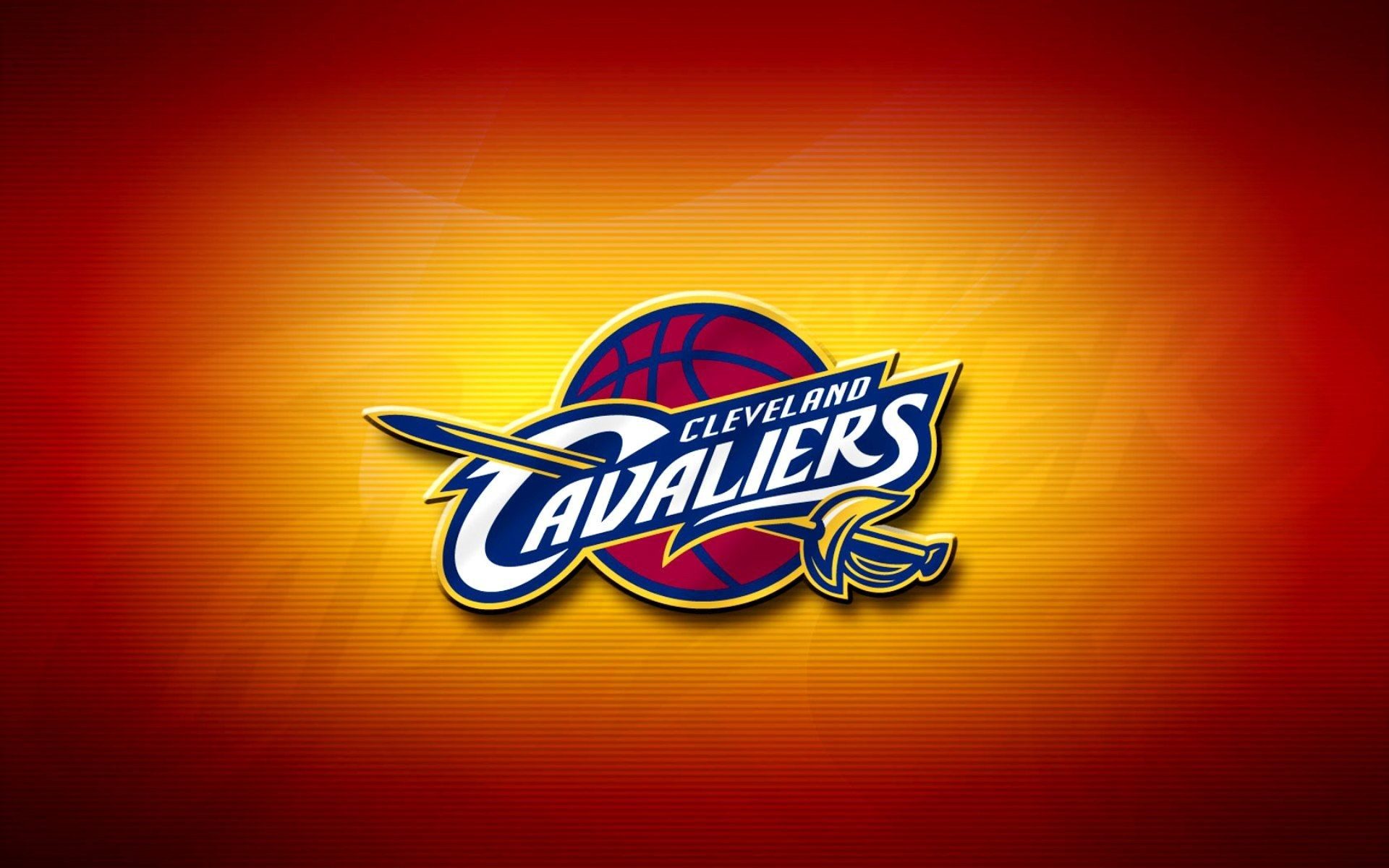 1920x1200 Cleveland Cavaliers Logo Wallpaper Basketball Team
