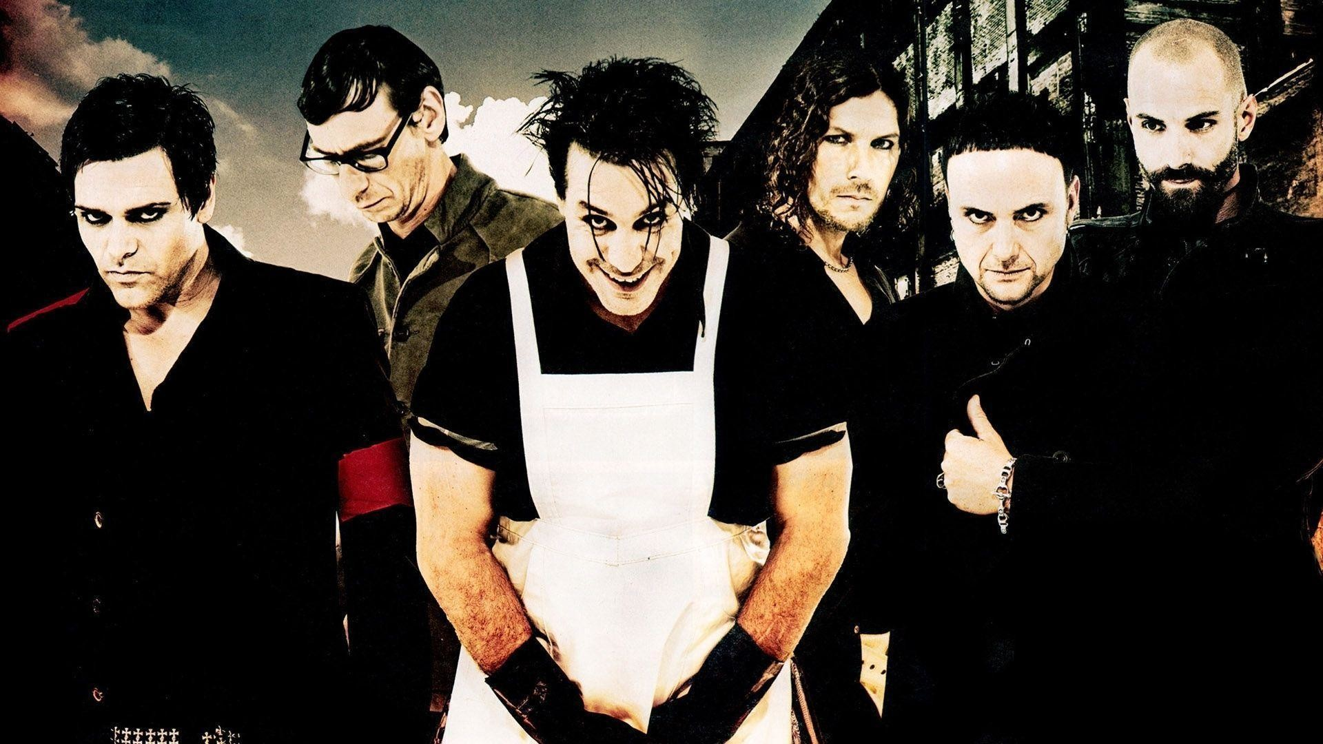 1920x1080 Rammstein | Wallpapers HD free Download