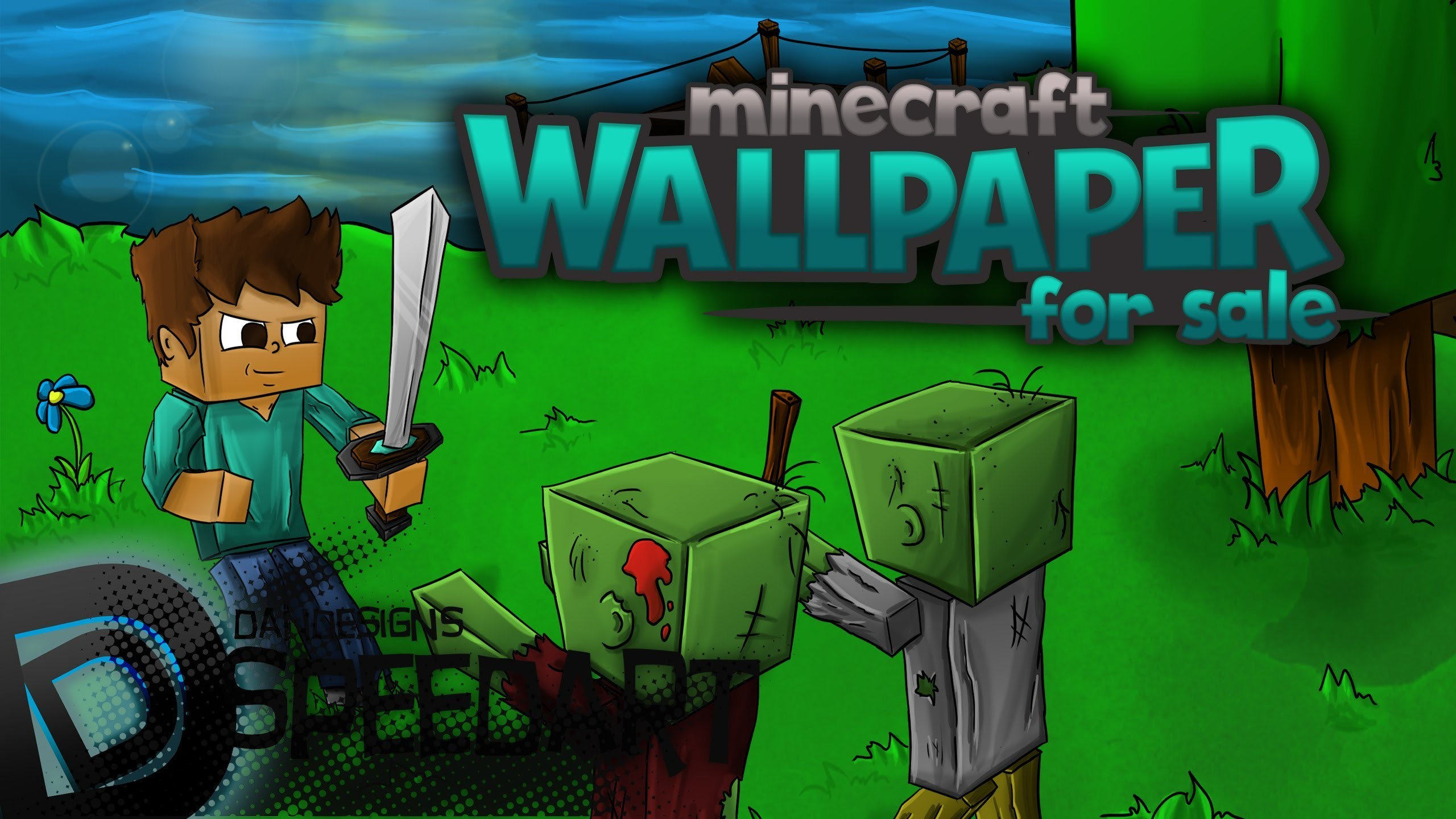 Minecraft PC Wallpapers (76+ Images