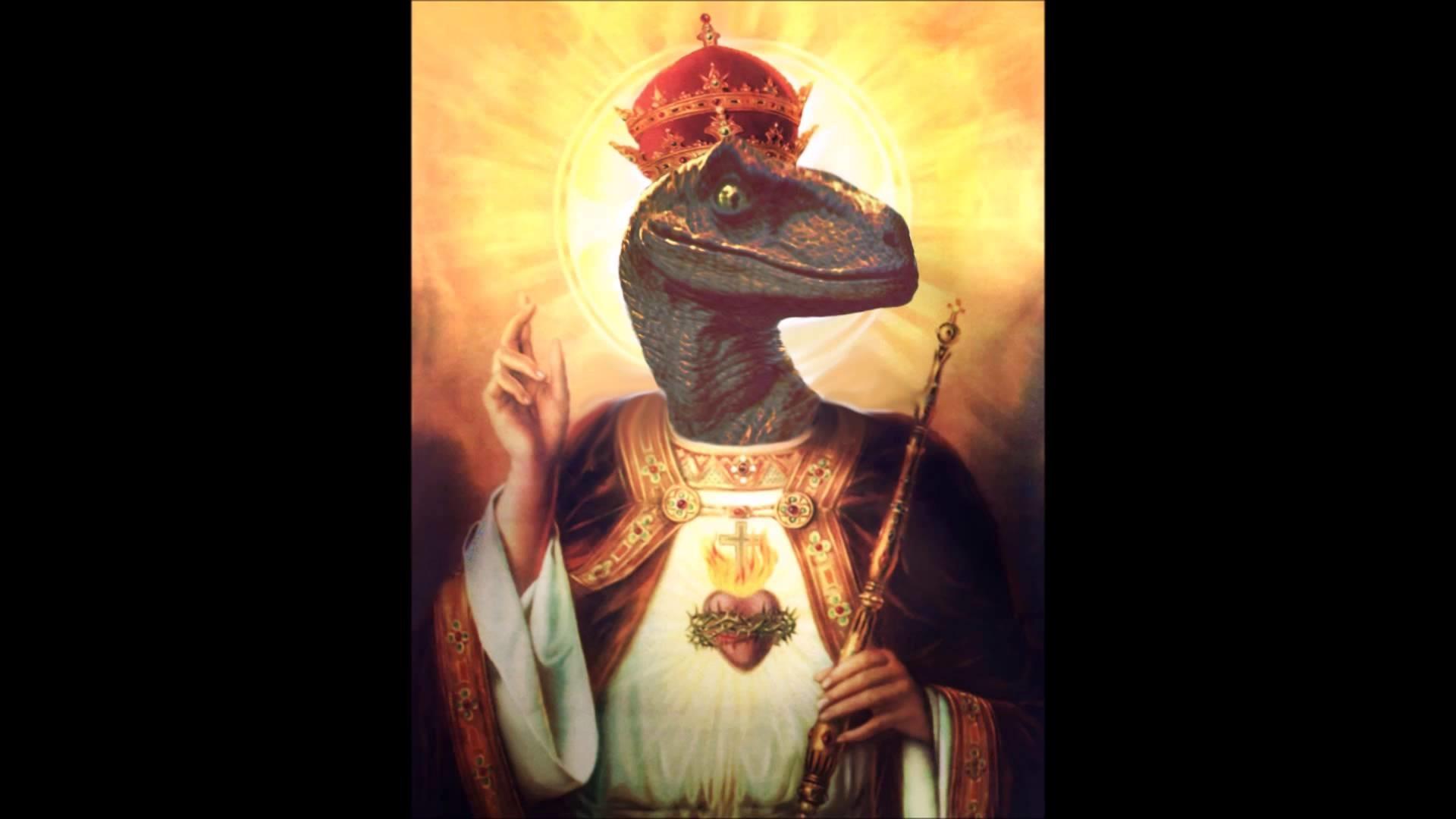 raptor jesus wallpaper 65 images