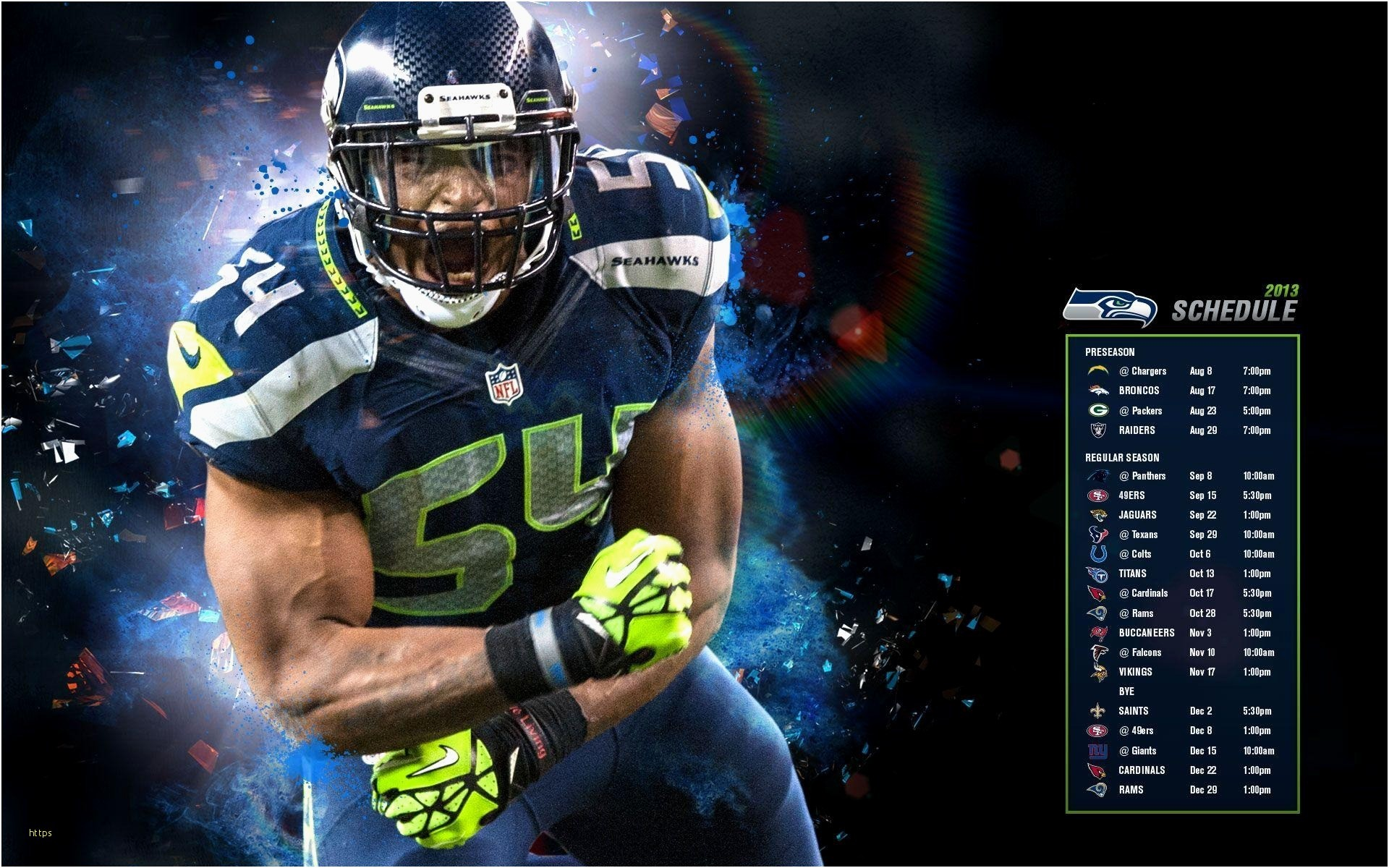 1920x1200 Seahawks Wallpaper Lovely Seattle Seahawks Wallpapers Wallpaper Cave