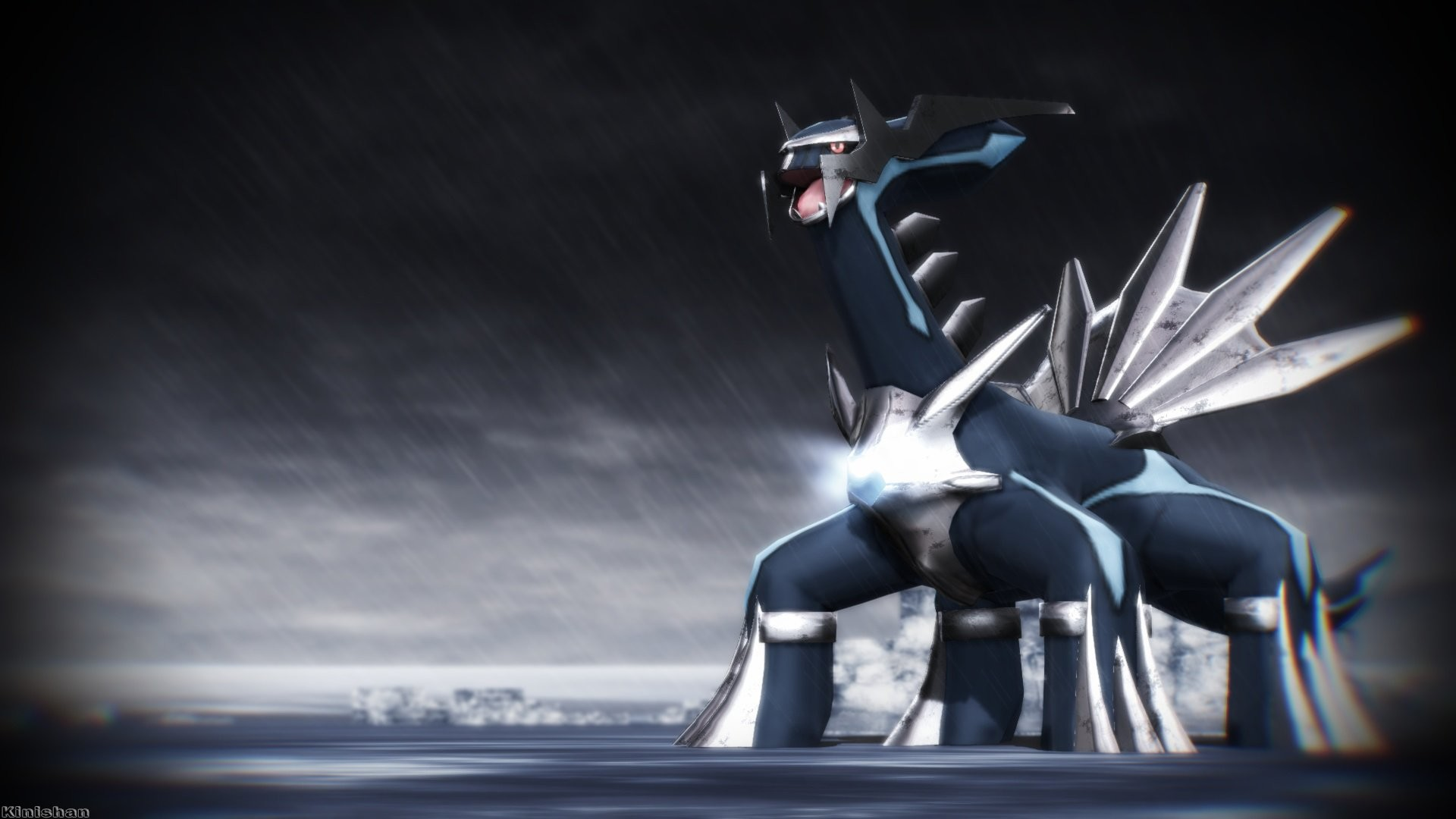 1920x1080 ... Legendary Pokemon images Dialga fushion Palkia wallpaper and .