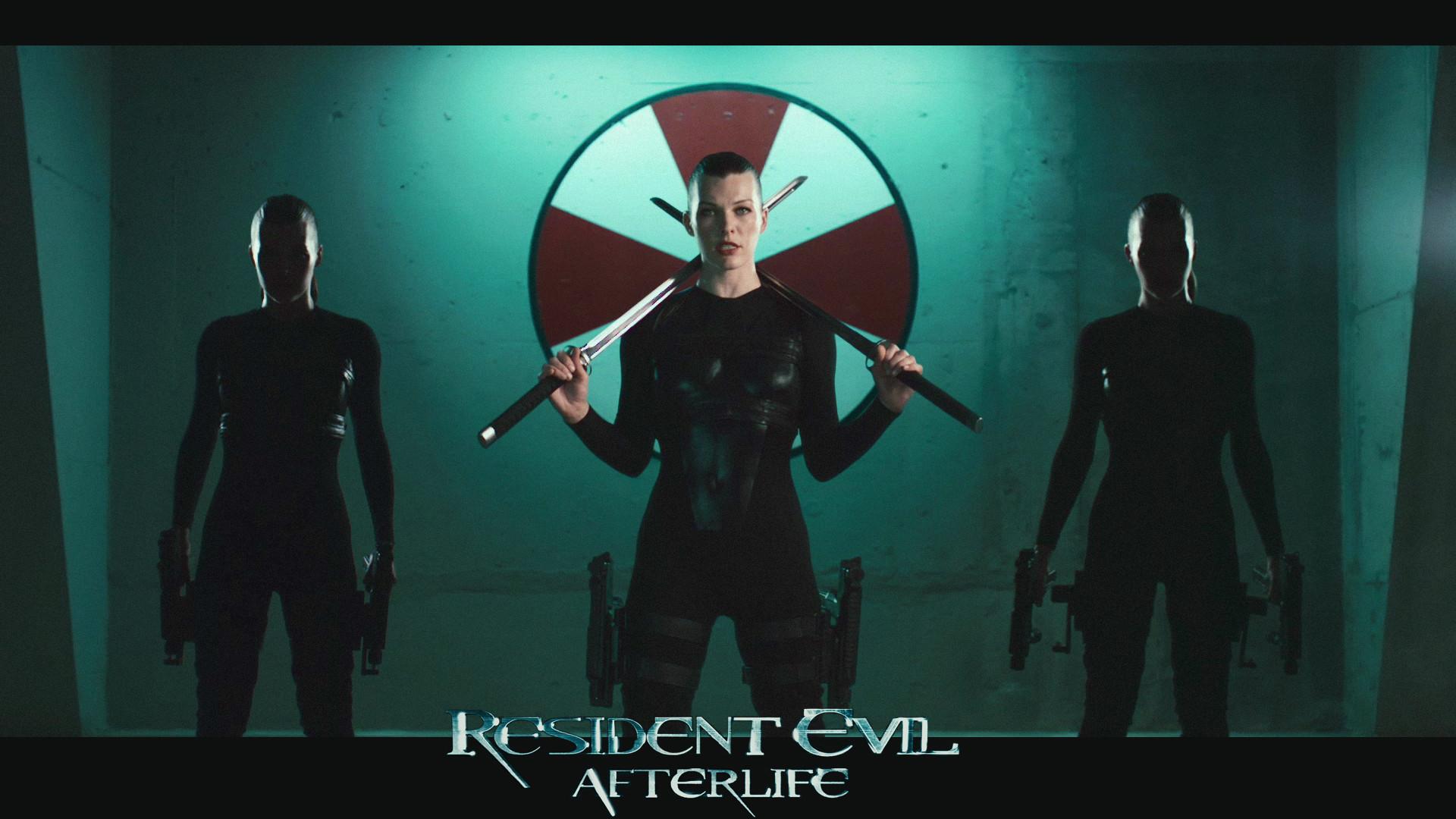 resident evil afterlife mp3 free