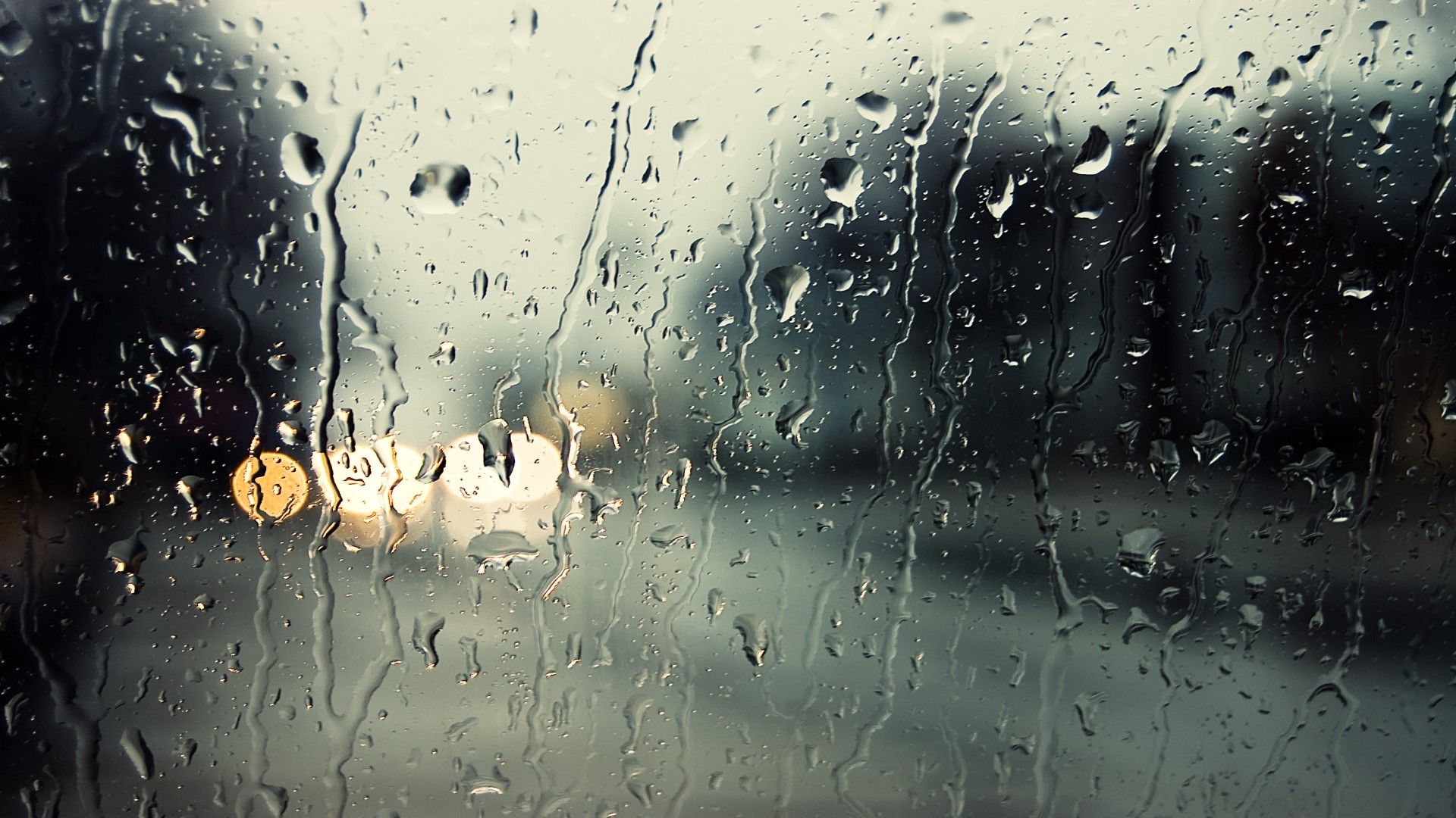 1920x1080 Beautiful Rain. Wallpaper: Beautiful Rain