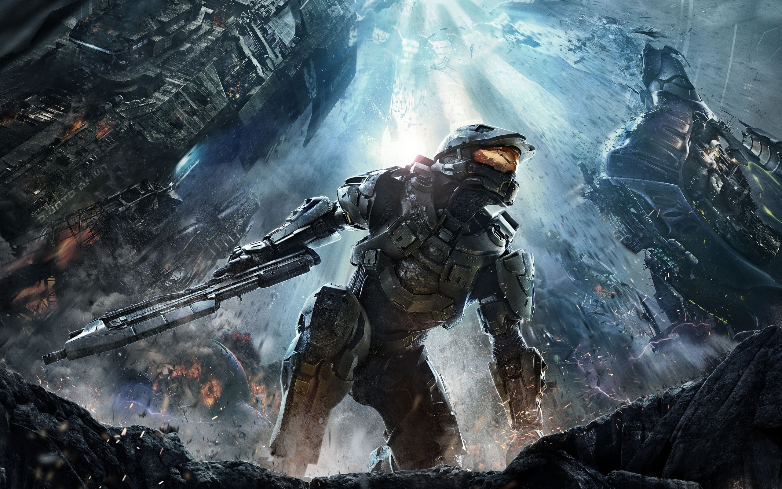 "2560x1600 Search Results for ""awesome halo hd wallpapers"" – Adorable Wallpapers"