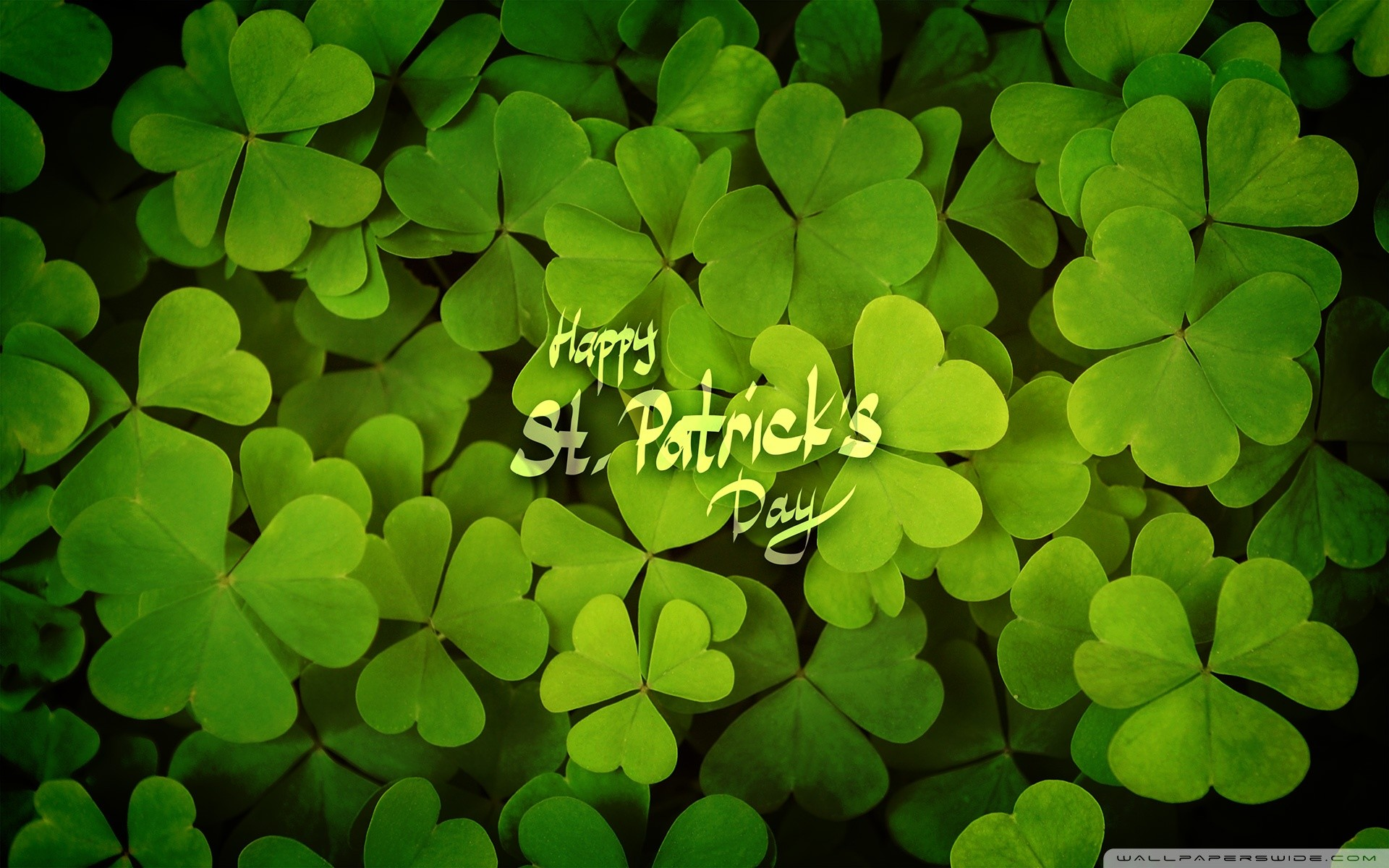 St Patricks Day Wallpapers (63+ images)