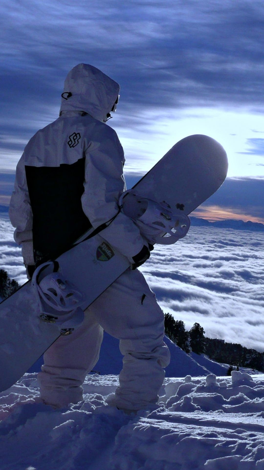 snowboard wallpaper (83+ images)
