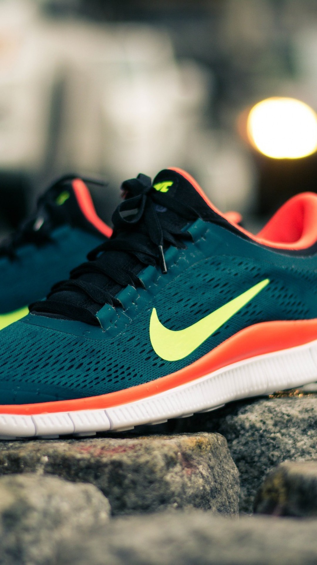 how to connect nike plus shoes to android