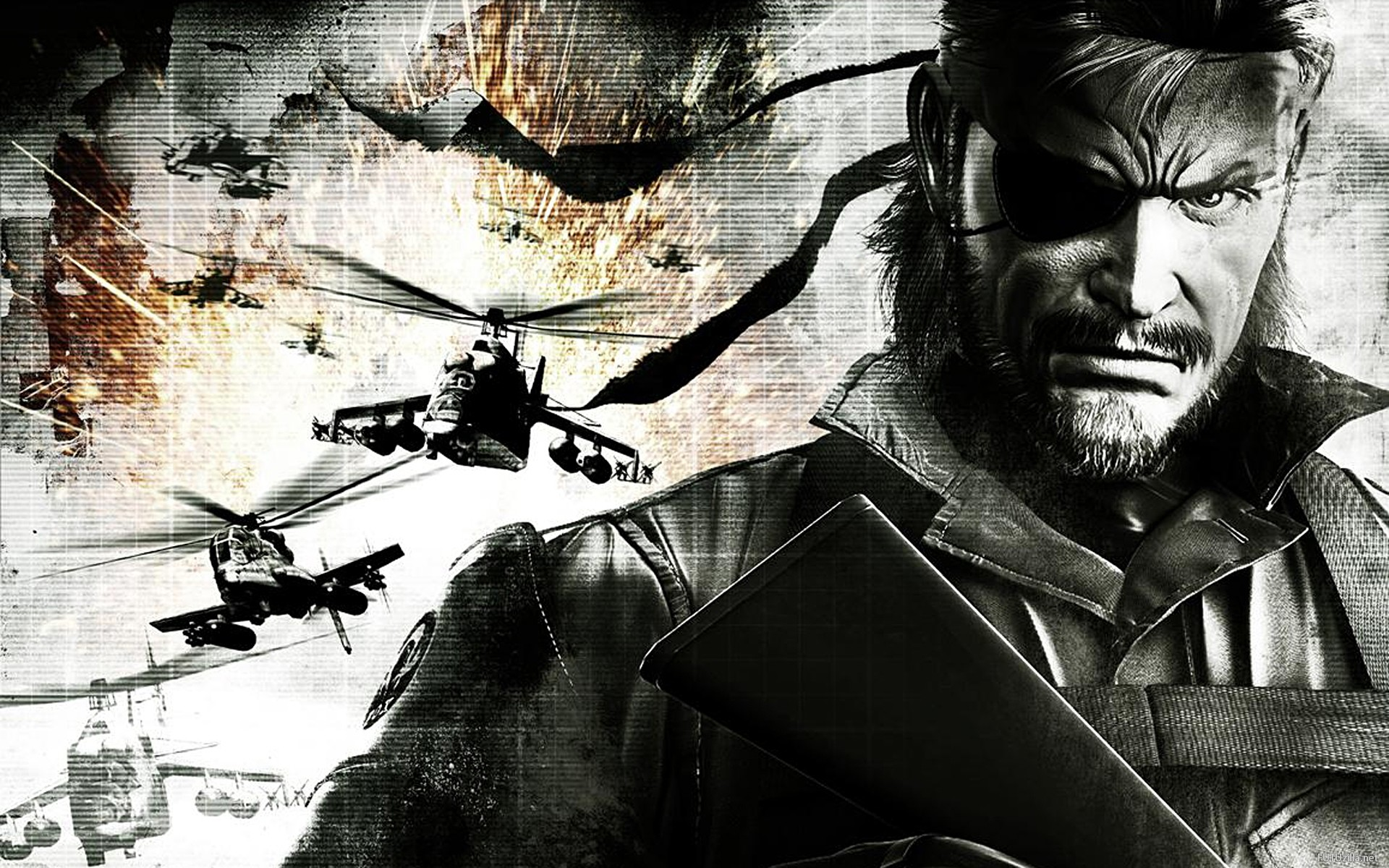 metal gear solid 4 iso download