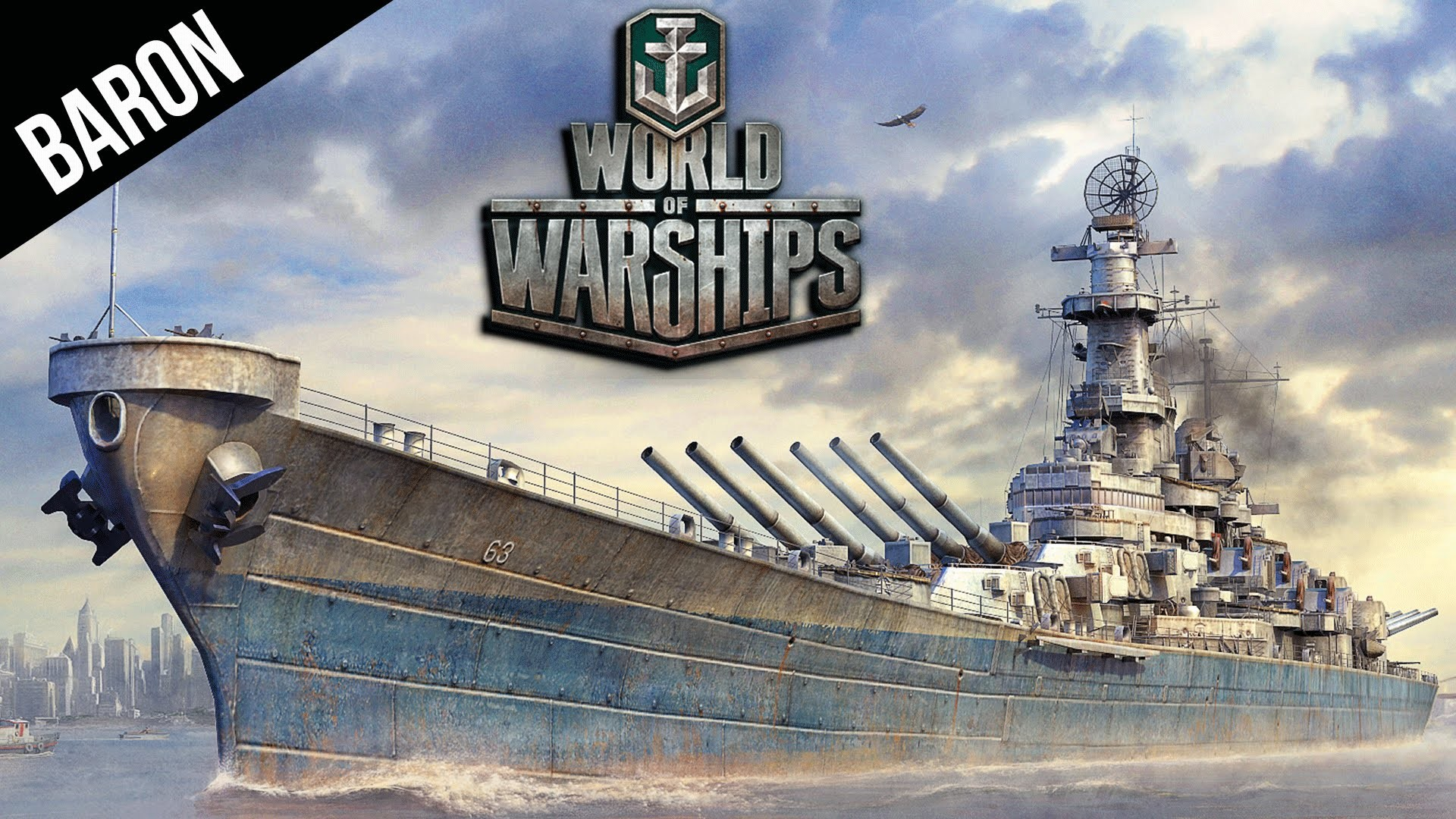 World of Warships Wallpaper 1920x1080 (83+ images)