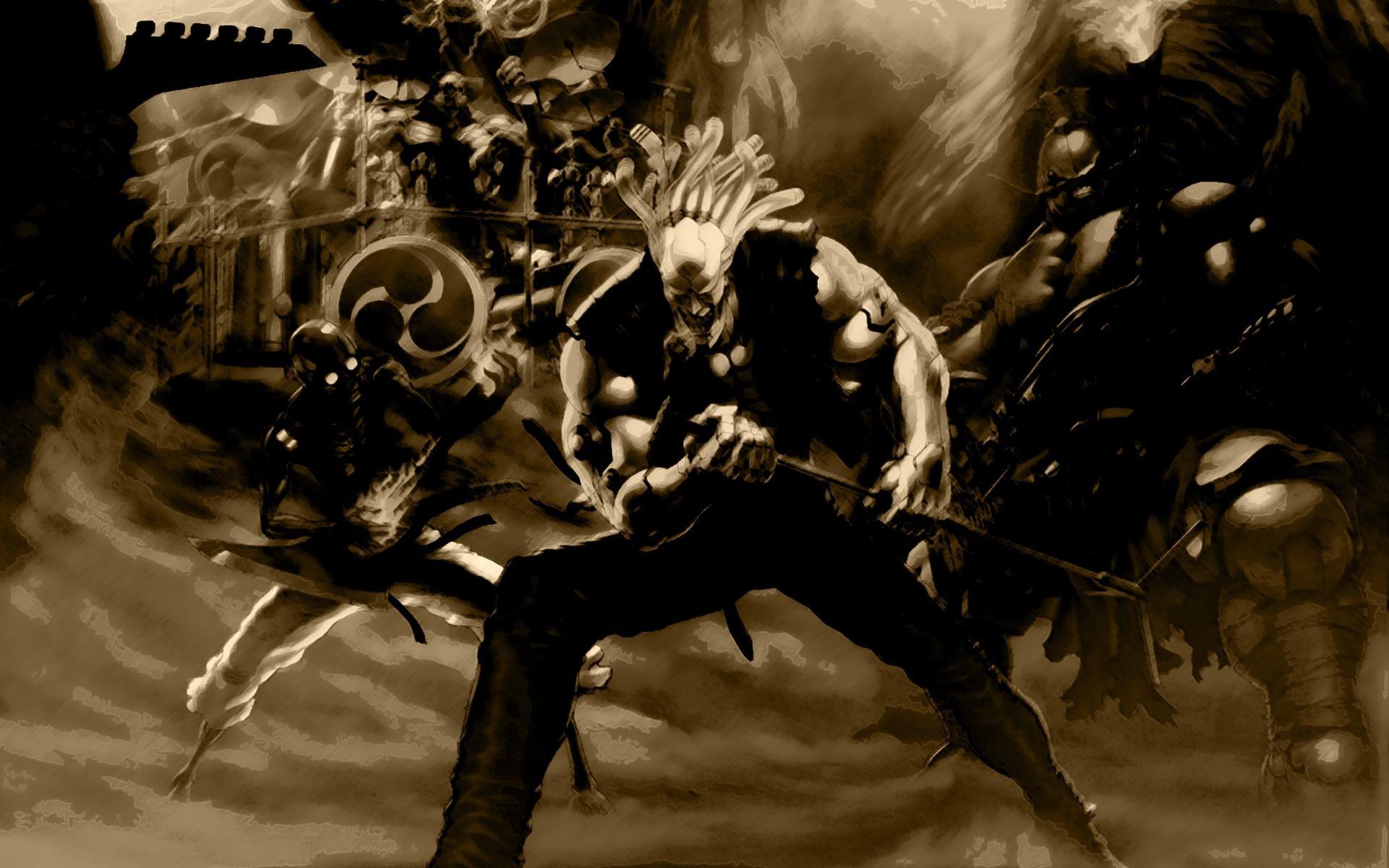 Heavy Metal Wallpaper Desktop (52+ images)