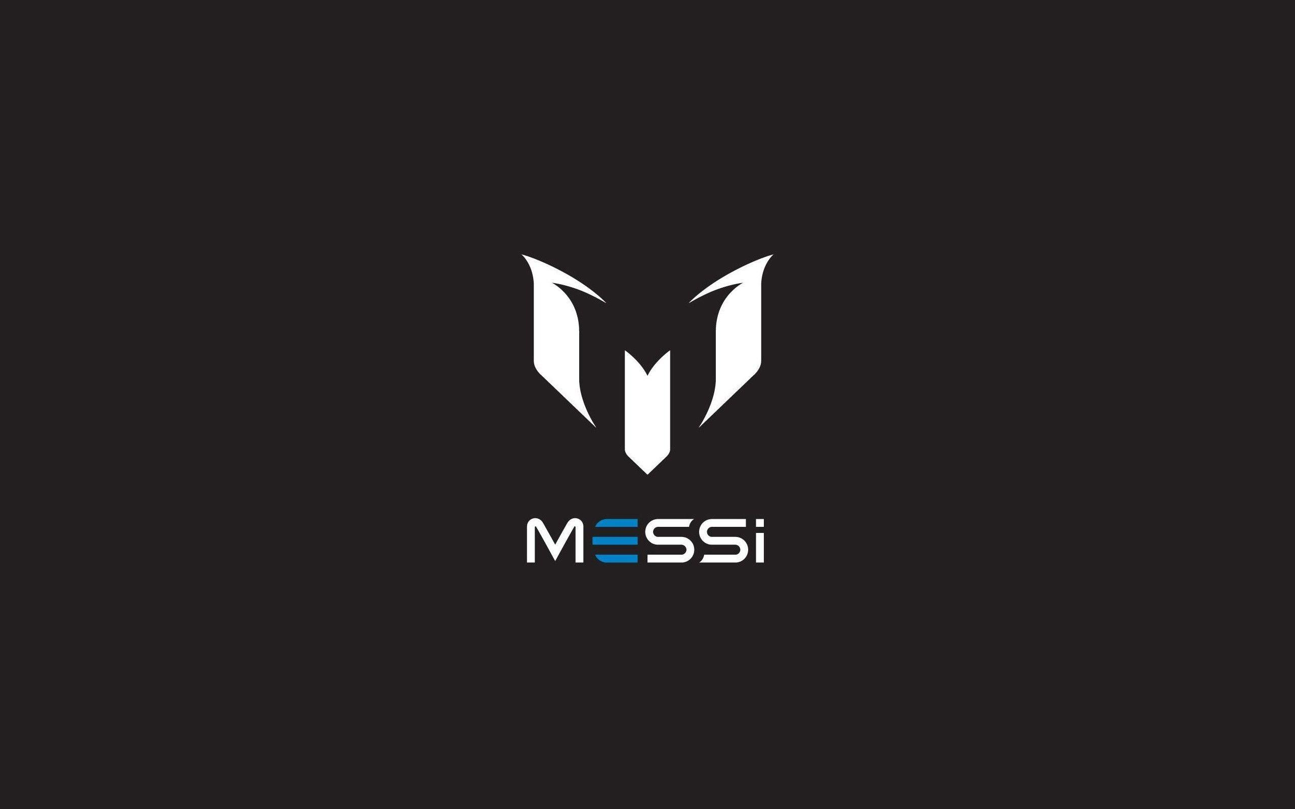 2560x1600 Messi logo Adidas wallpaper Wide or HD | Male Celebrities Wallpapers