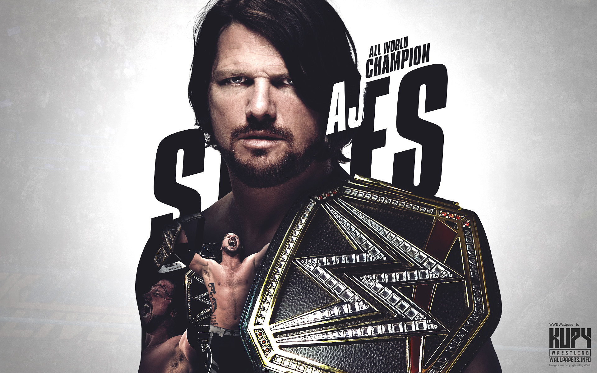 Aj Styles Wwe Wallpapers 80 Images HD Wallpapers Download Free Images Wallpaper [1000image.com]