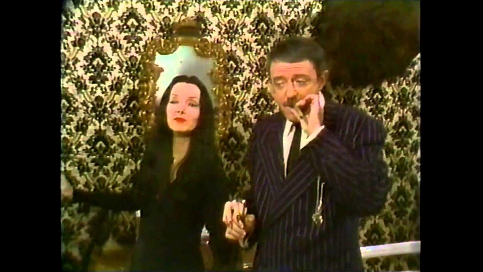 195 Best Addams Family images | Adams family, Gorgeous ...