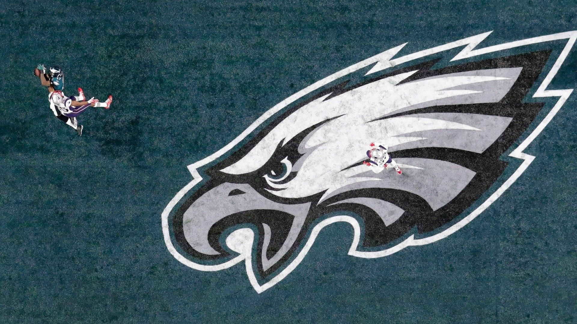 1920x1080 Philadelphia Eagles HD Wallpapers NFL Theme