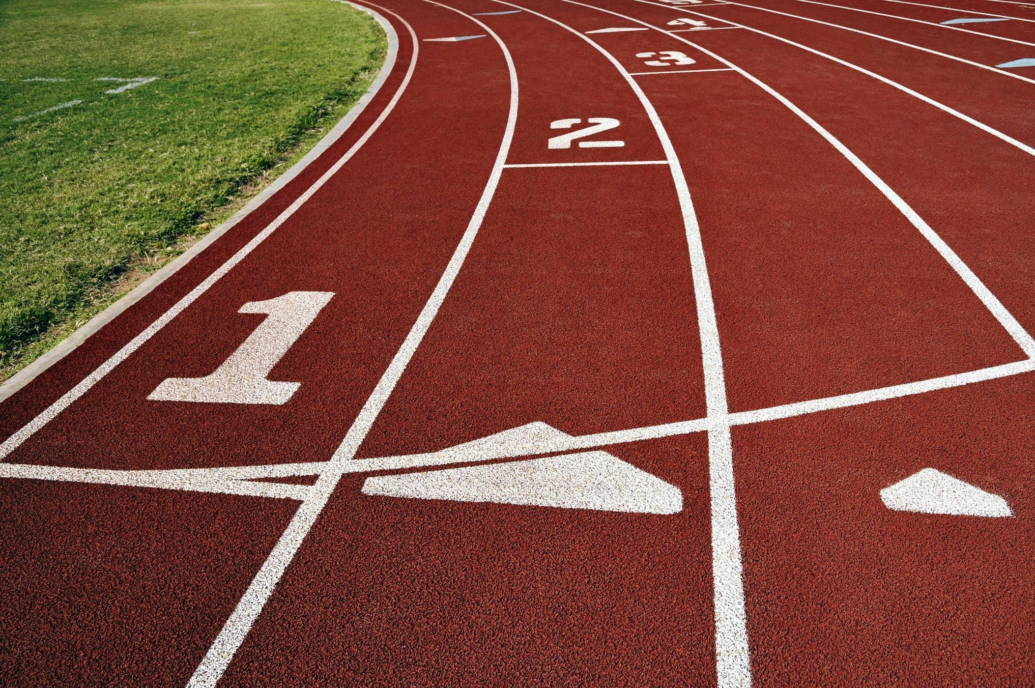 2106x1400 Wallpapers For > Track And Field Sprint Wallpaper
