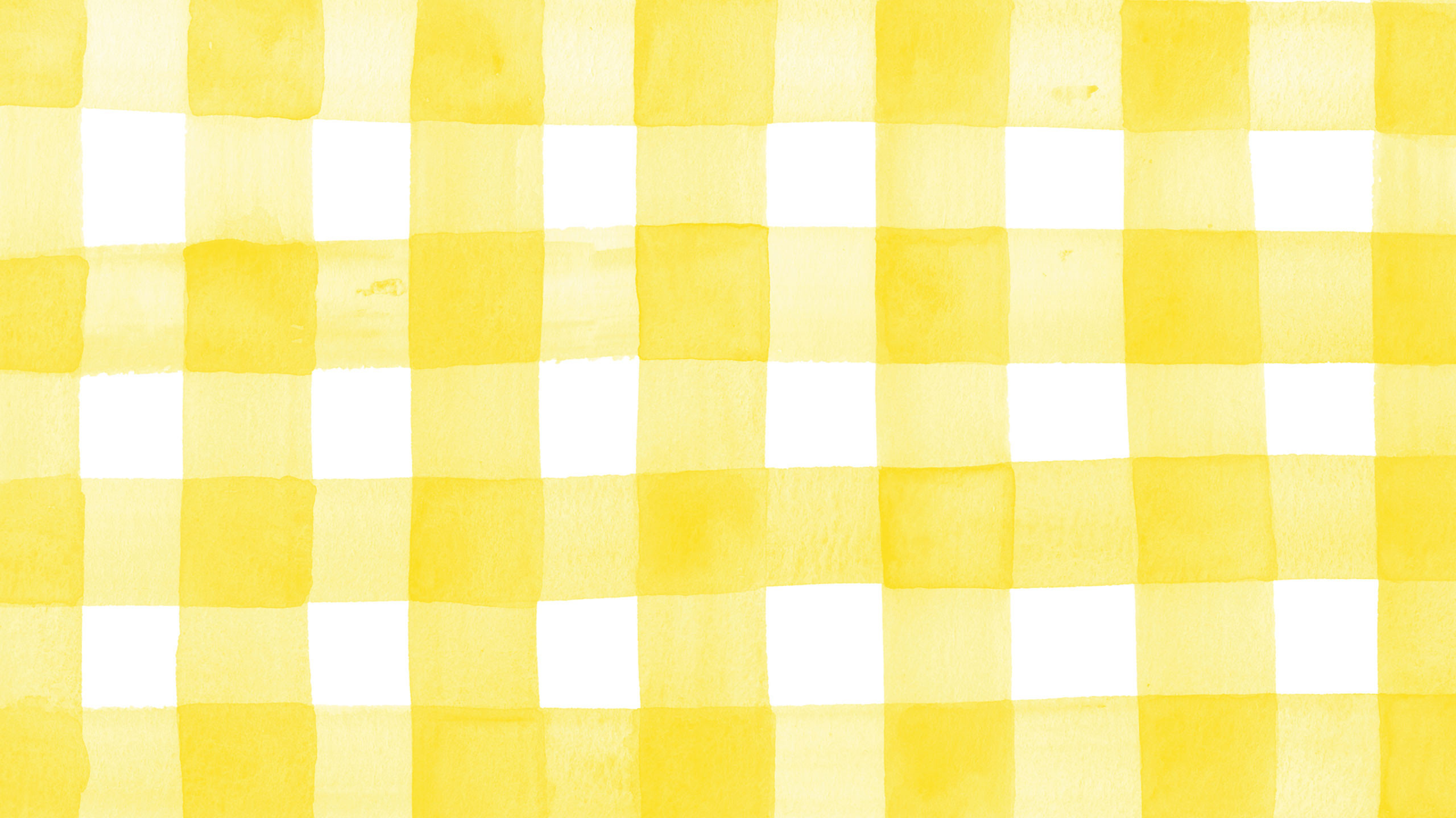2560x1440 Yellow Checkered Wallpaper Magnificent Gingham Wallpaper