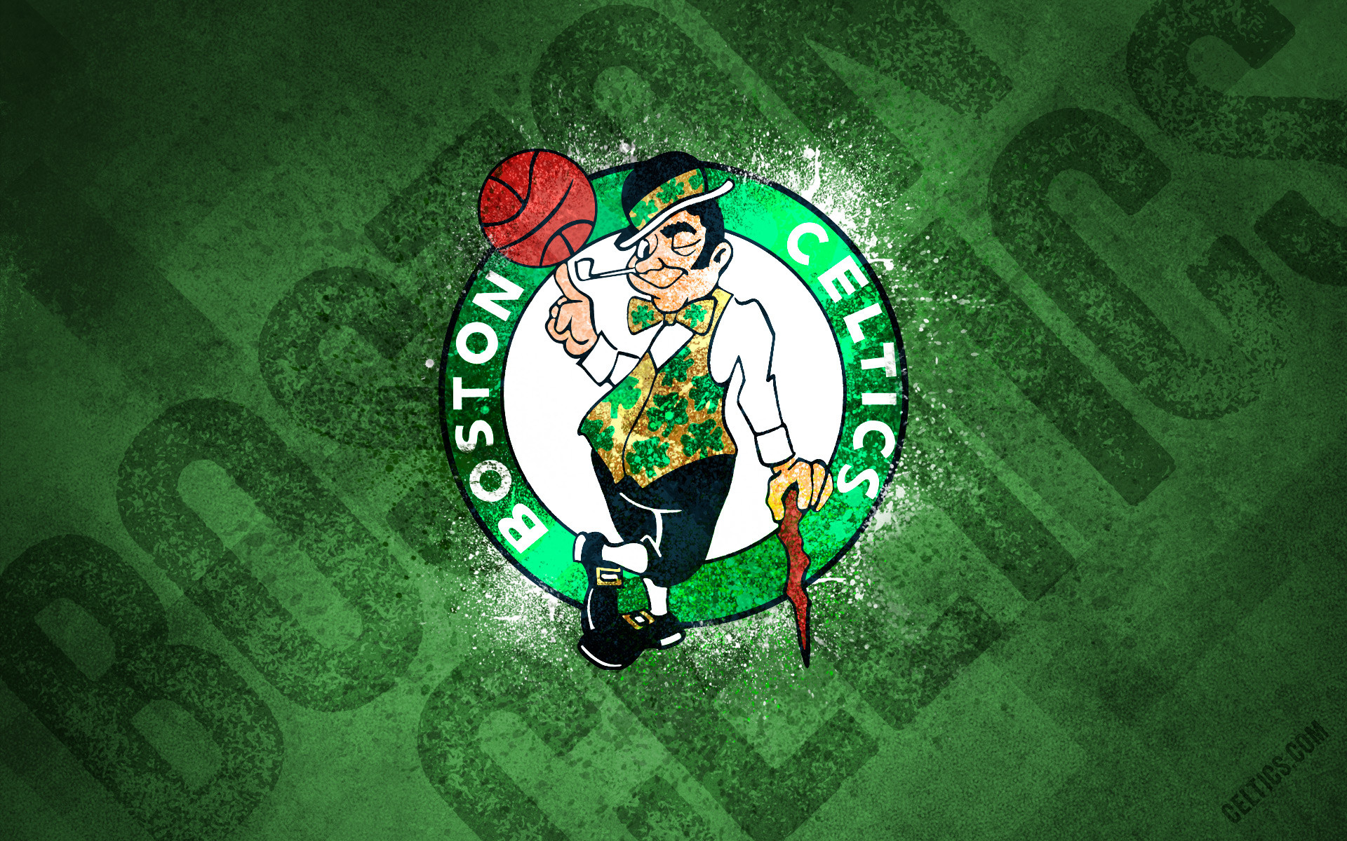 Boston Celtics Hd Wallpapers 64 Images