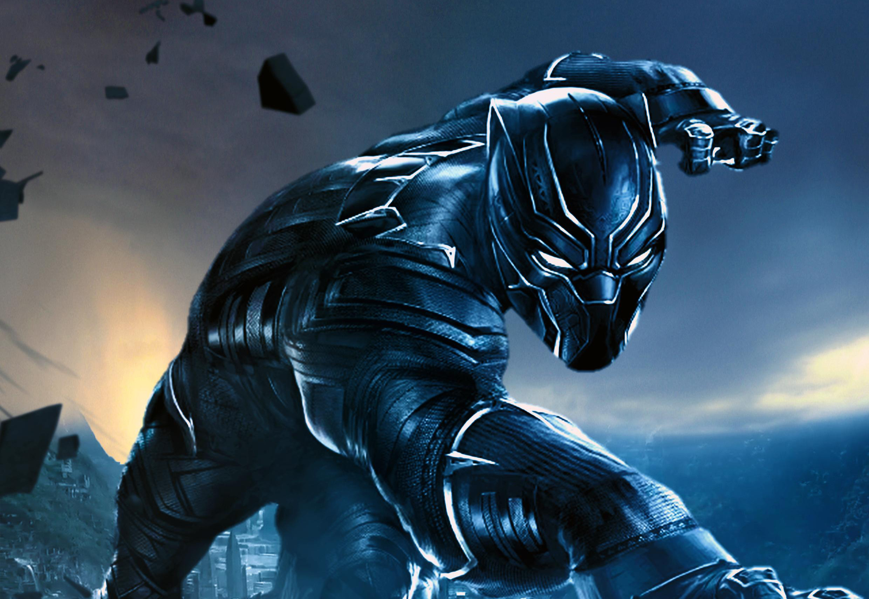 Black Panther Online Hd