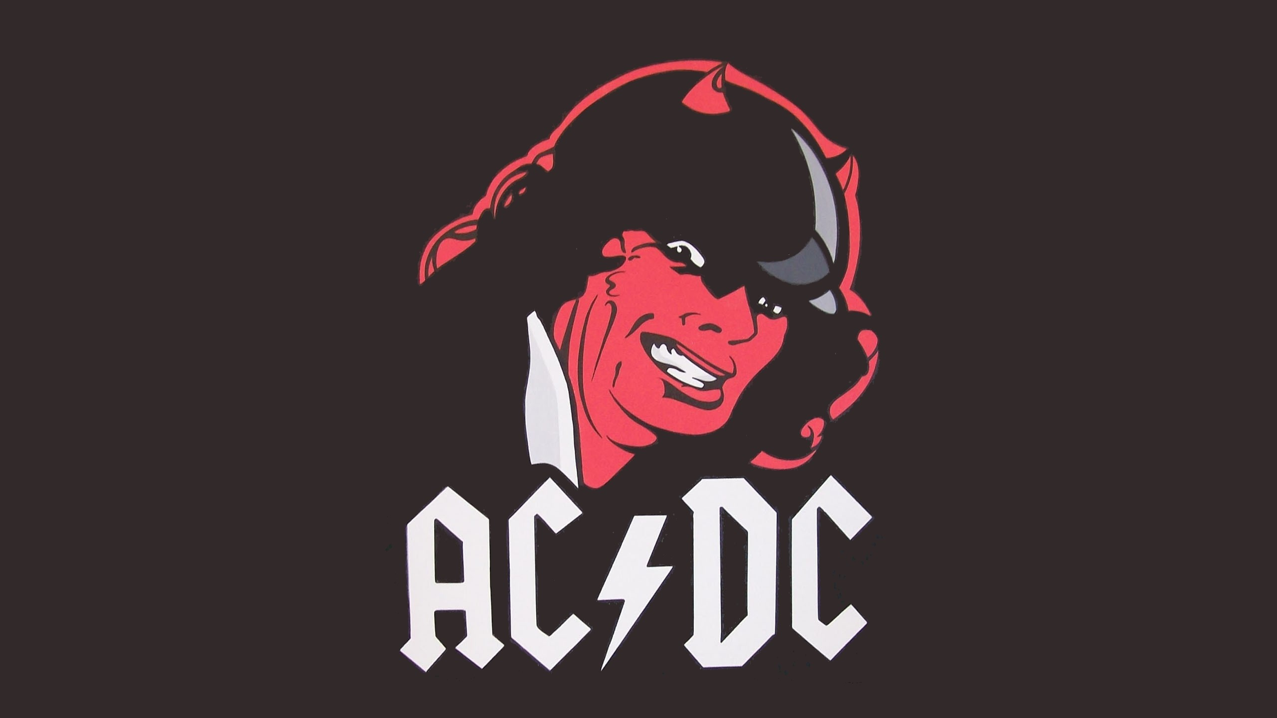 2560x1440 HD Wallpaper | Background ID:540084.  Music AC/DC