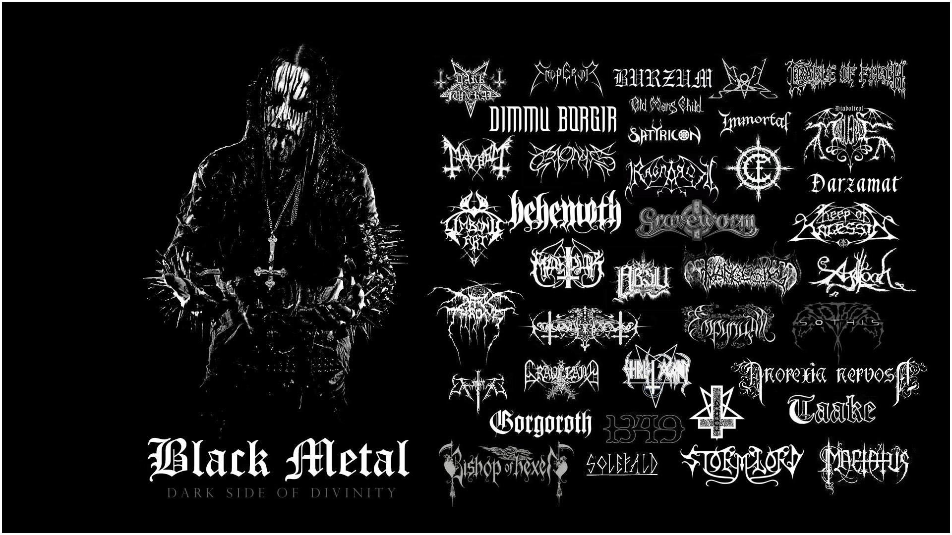 Heavy Metal Bands Wallpaper 39 Images