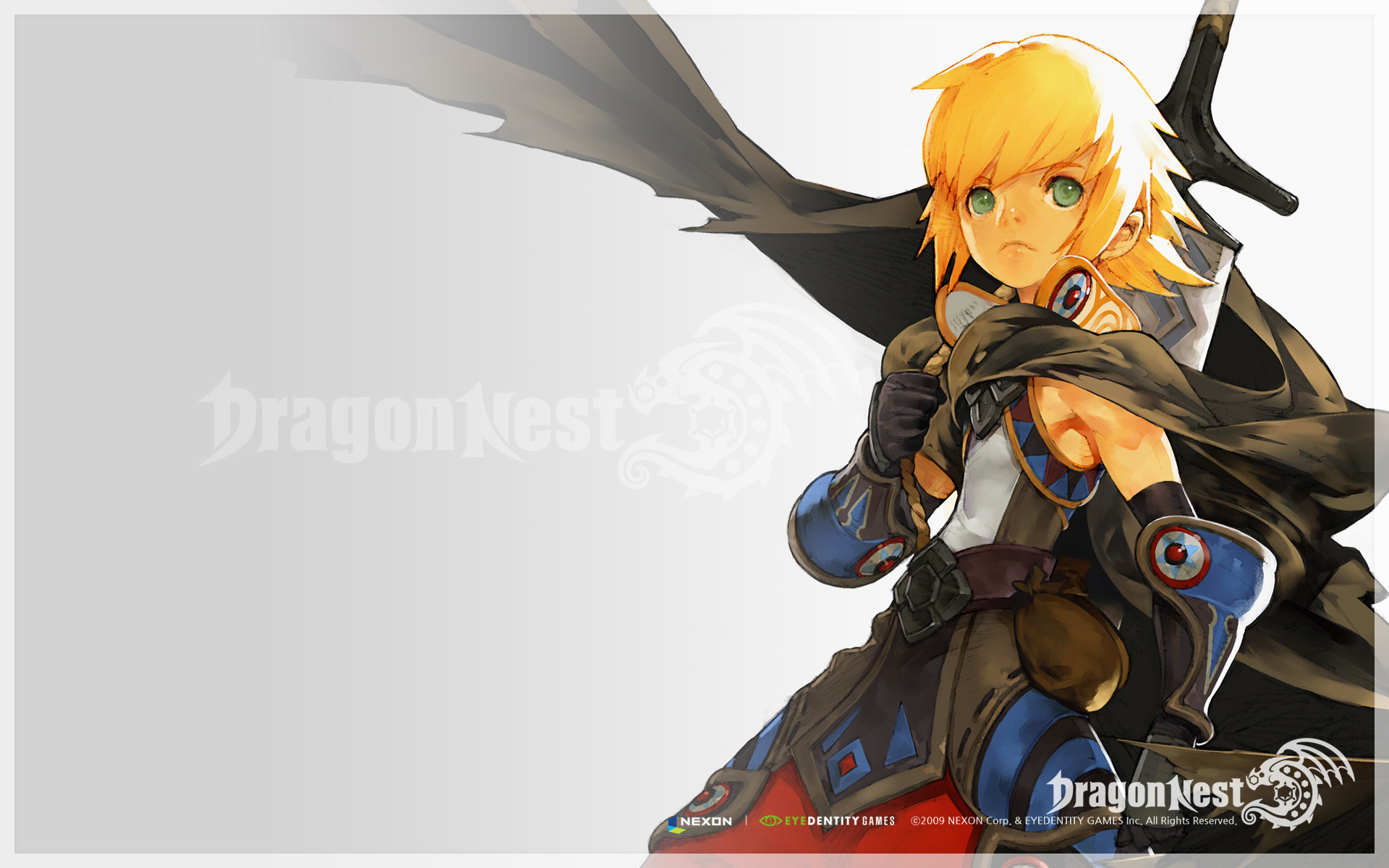 1920x1200 Dragon Nest picture