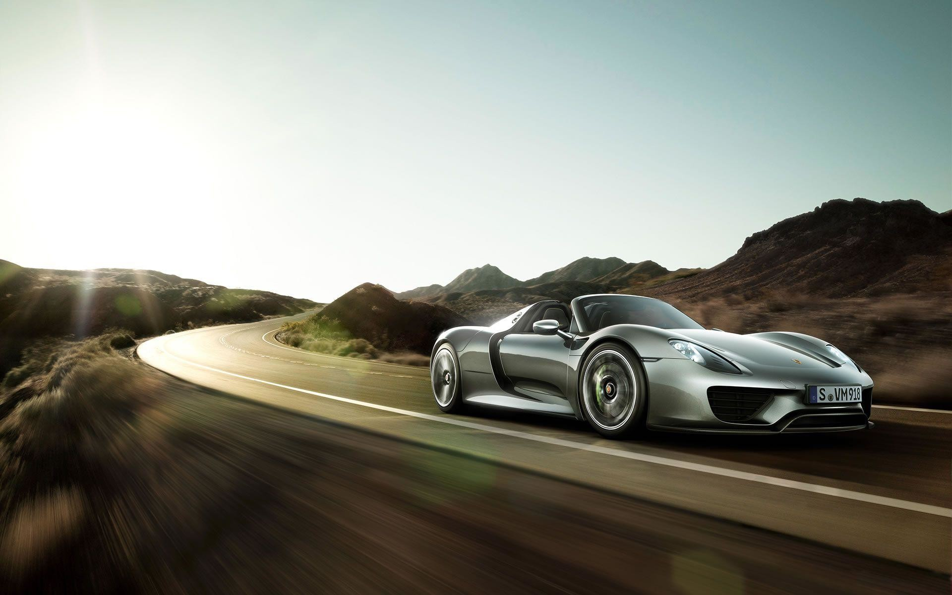 1920x1200 Porsche 918 Wallpaper 1920A 1200 High Definition