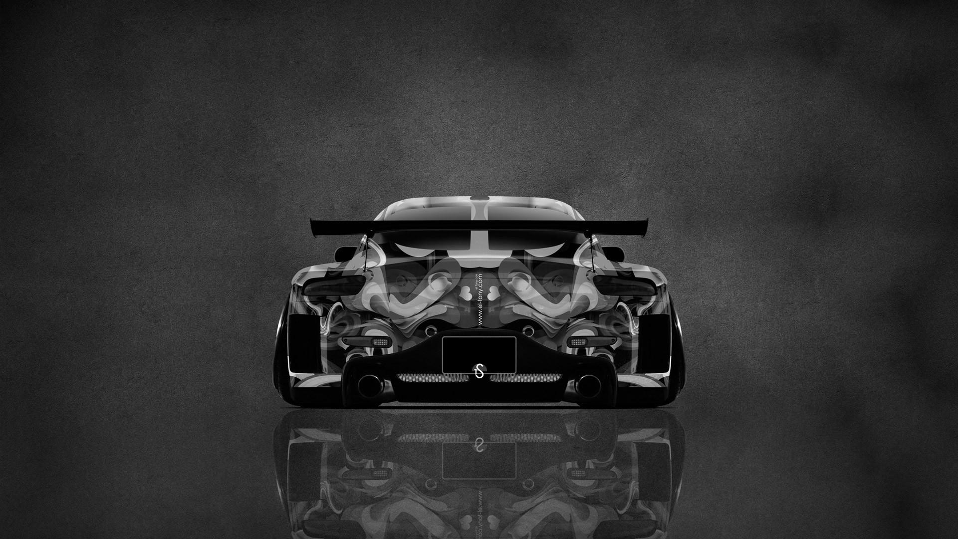 1920x1080 Acura Nsx Honda Nsx Coupe Tuning Veilside Supercars Cars .