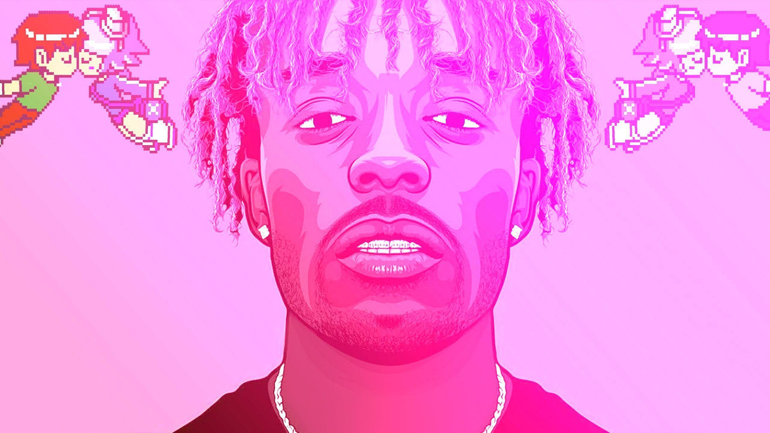 Lil Uzi Wallpapers (74+ images)