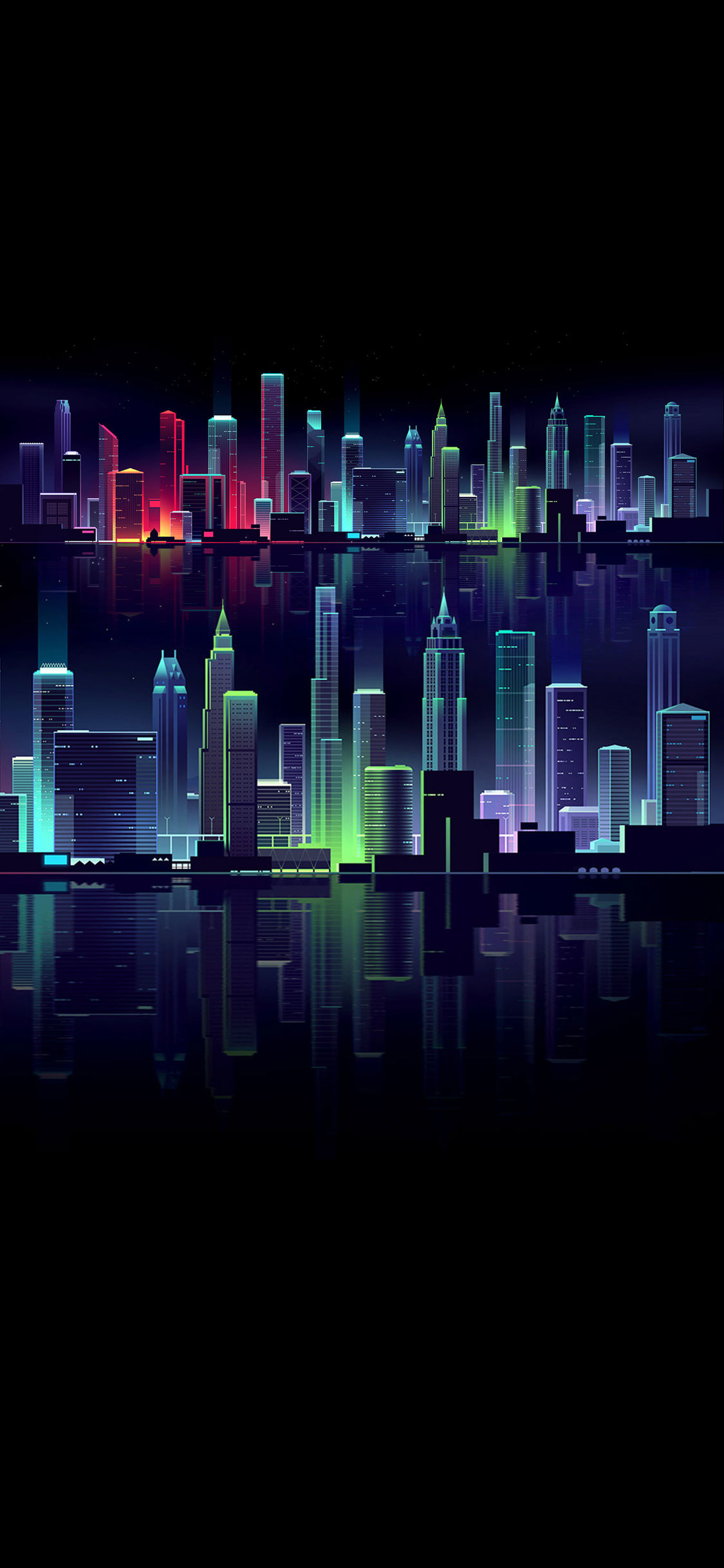 Cool Neon Wallpapers For Iphone 78 Images