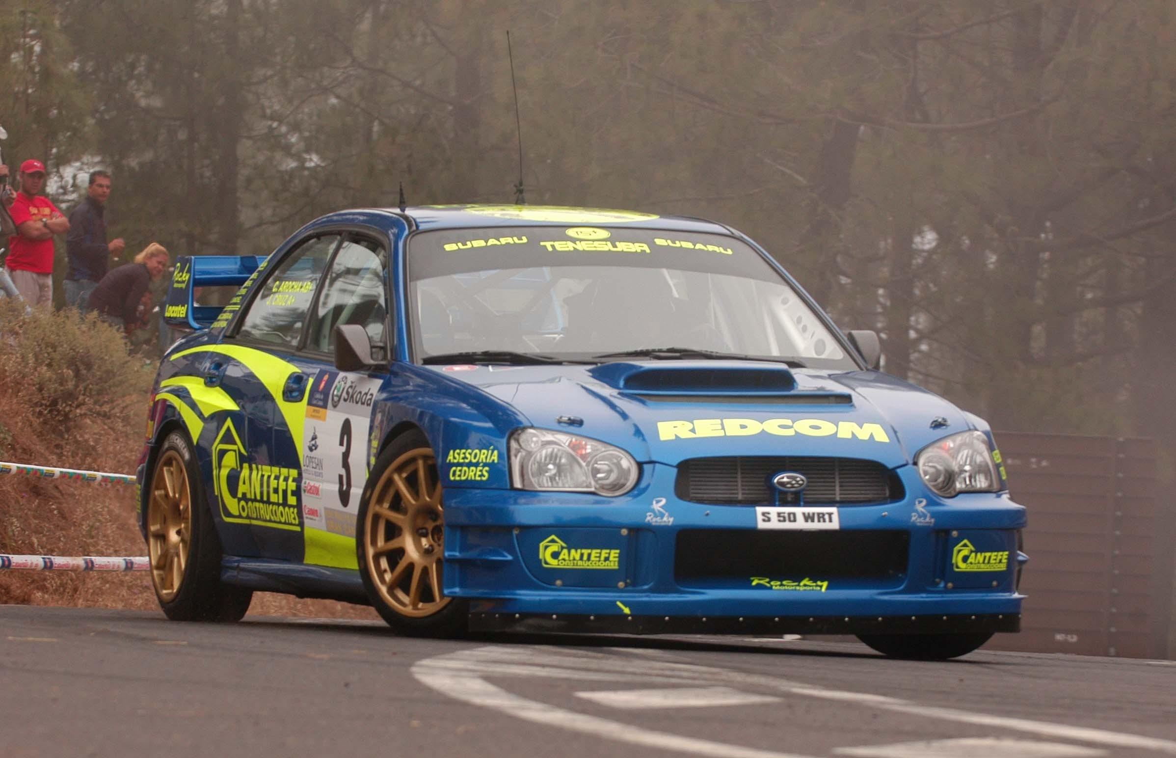 Subaru Rally Car Wallpaper 62 Images