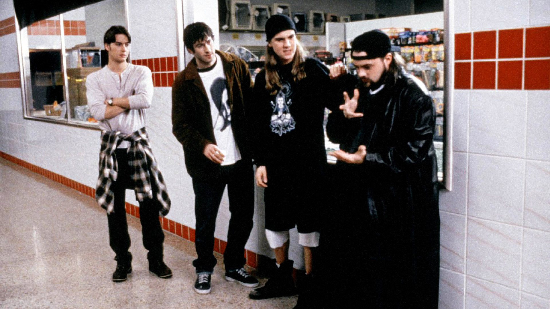 1920x1080 Why Mallrats 2 Can't Get Made