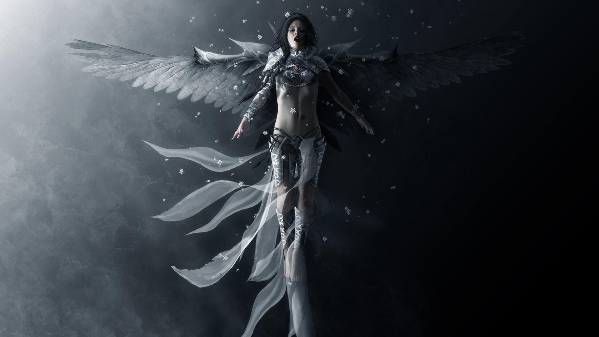 Fallen Angel HD Wallpaper (70+ images)