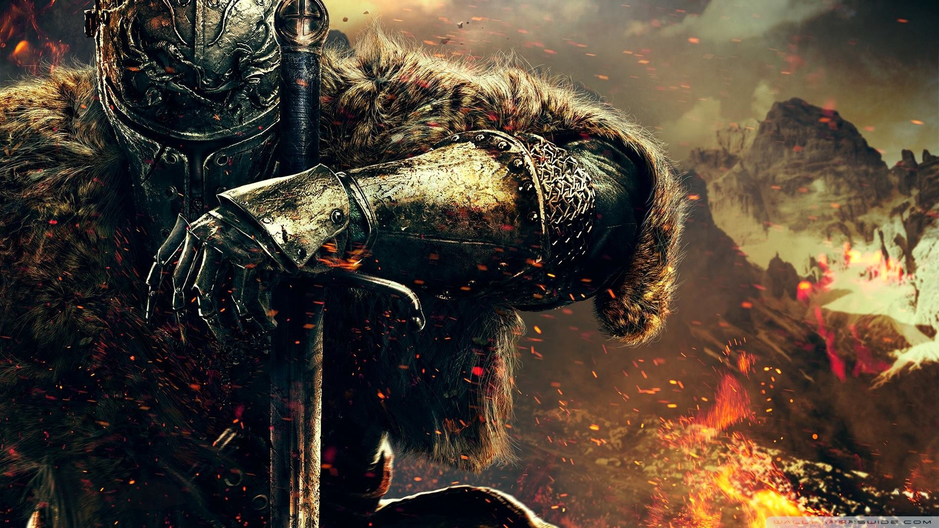 Dantes Inferno Wallpapers Hd 56 Images