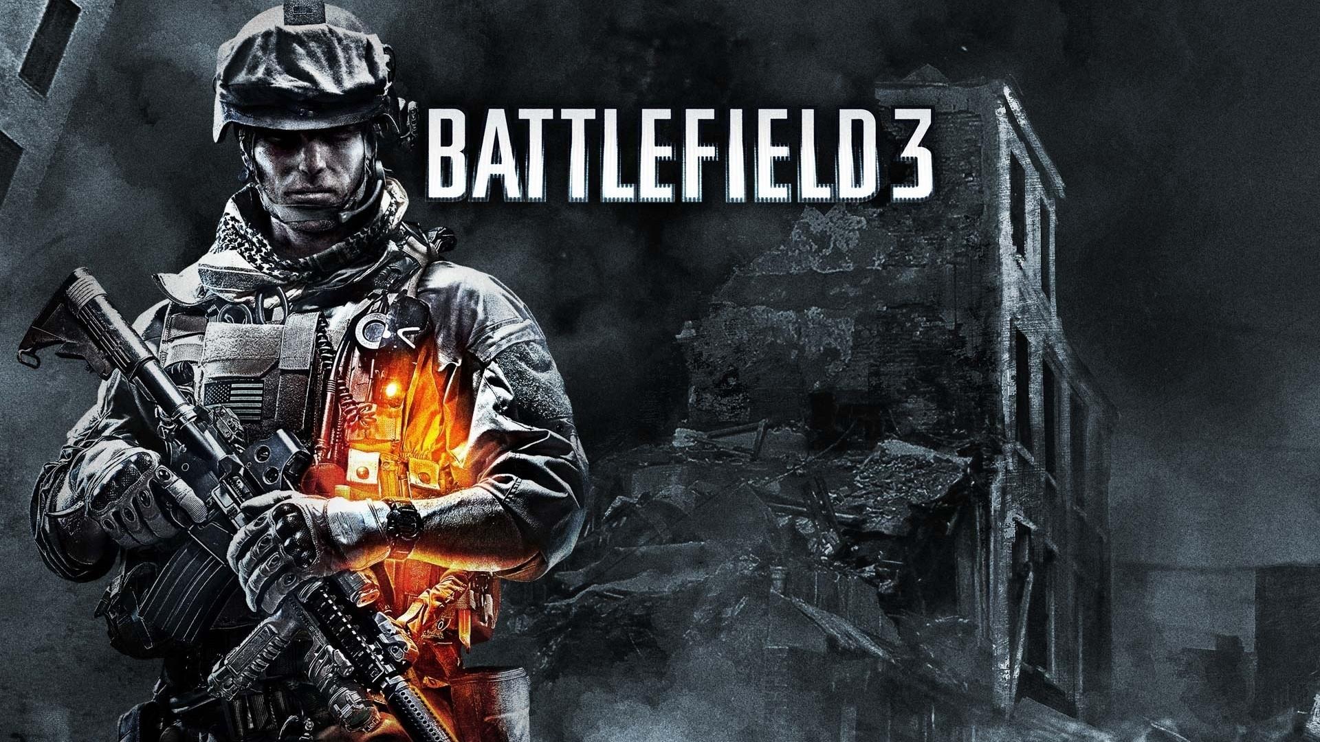 Battlefield 3 Wallpaper 1080p 79 Images