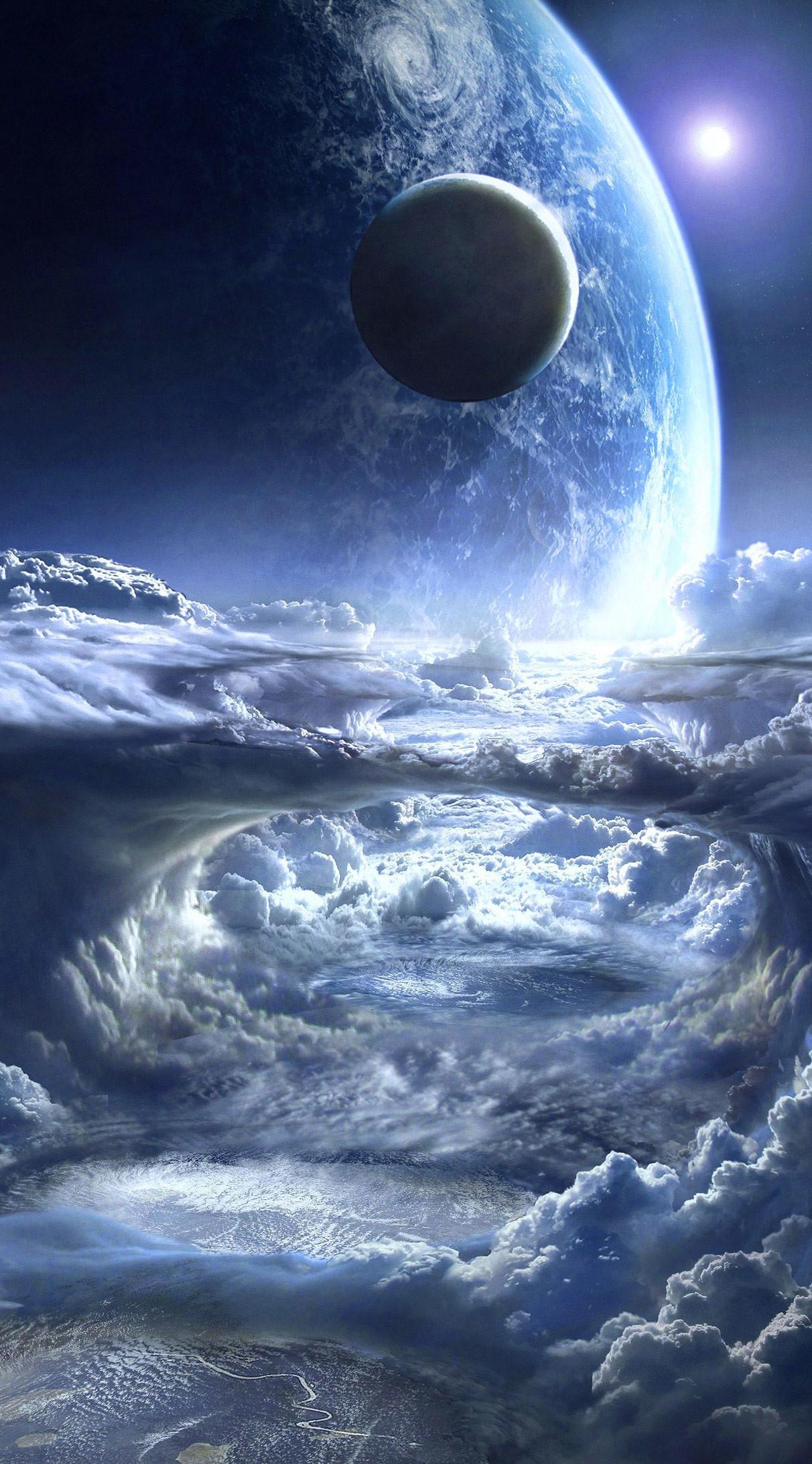 Hd Sci Fi Wallpaper 76 Images