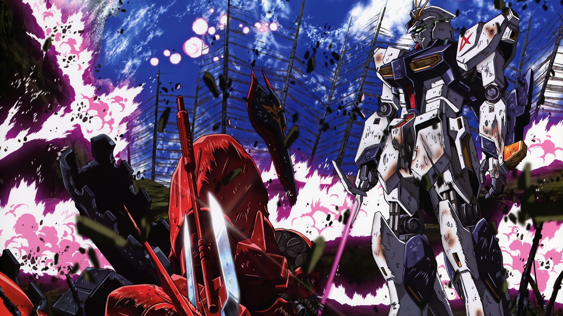 1920x1080 Gundam New Awesome HD Wallpapers 2015 ...